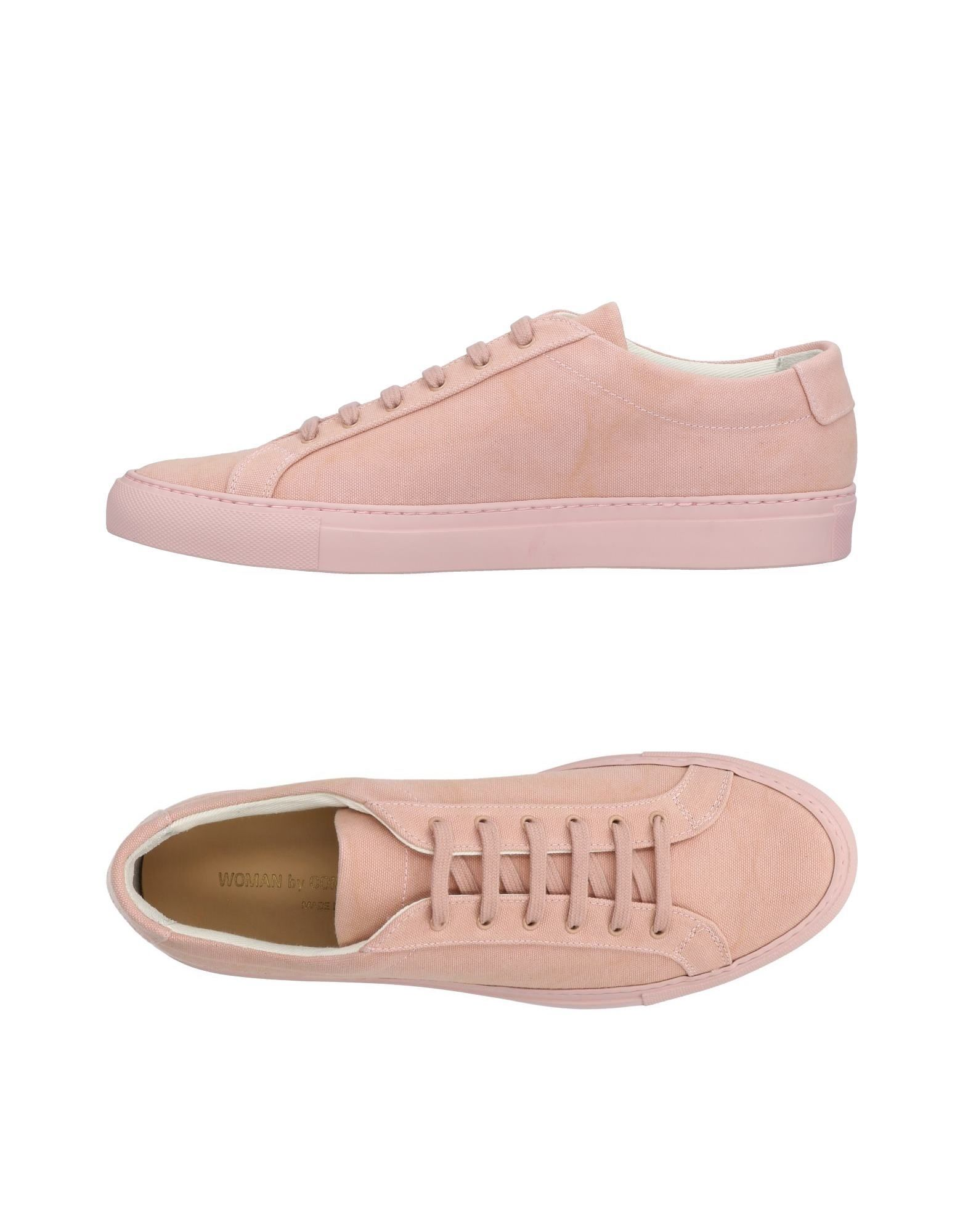 Sneakers Woman By Common Projects Donna - 11365312PN