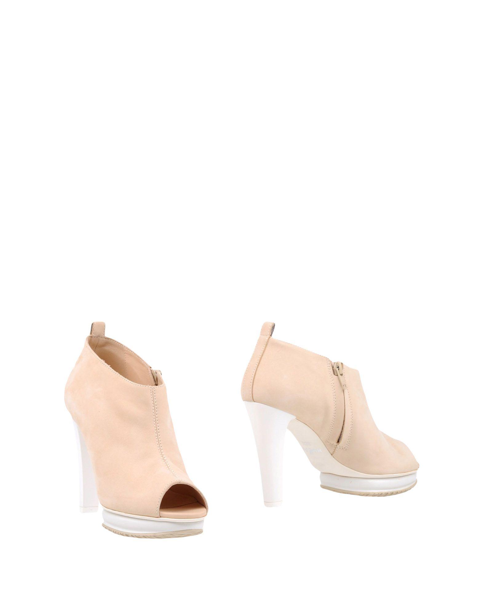 Stilvolle billige Schuhe Hogan Stiefelette Damen  11365368VM