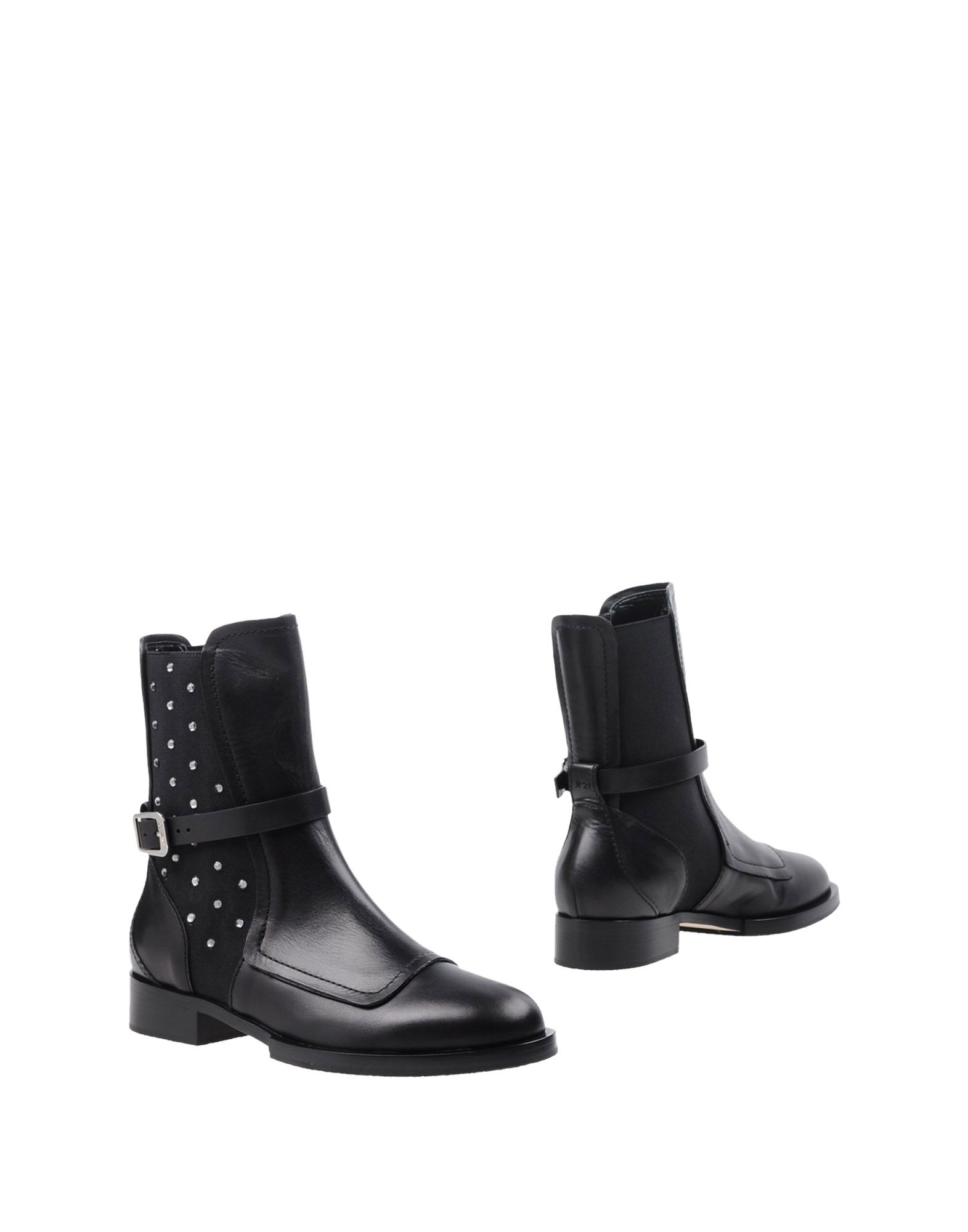 N° Women 21 Ankle Boot - Women N° N° 21 Ankle Boots online on  Australia - 11365373DQ 66e359
