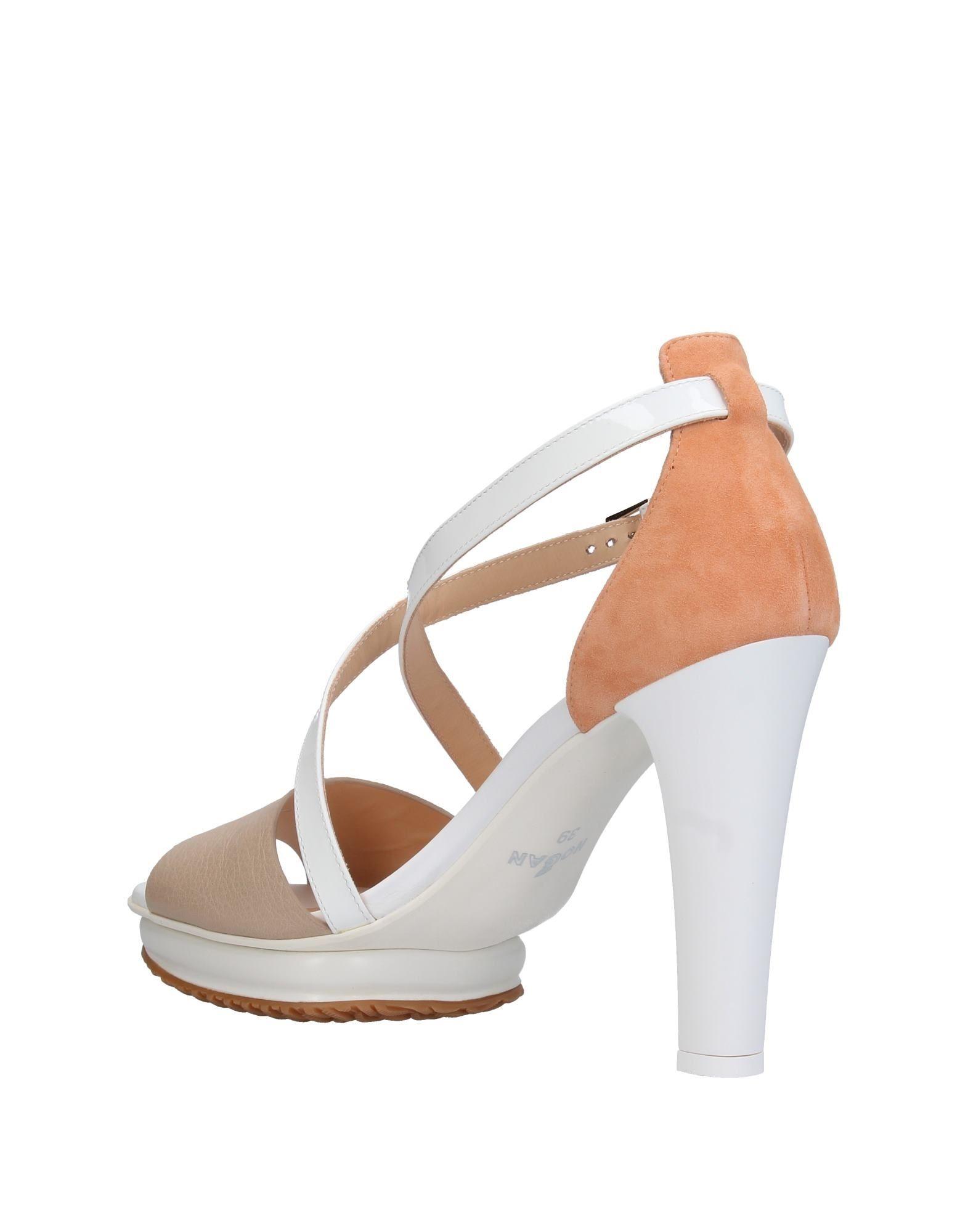 Hogan Damen Sandalen Damen Hogan  11365392PH Heiße Schuhe 7e69b9