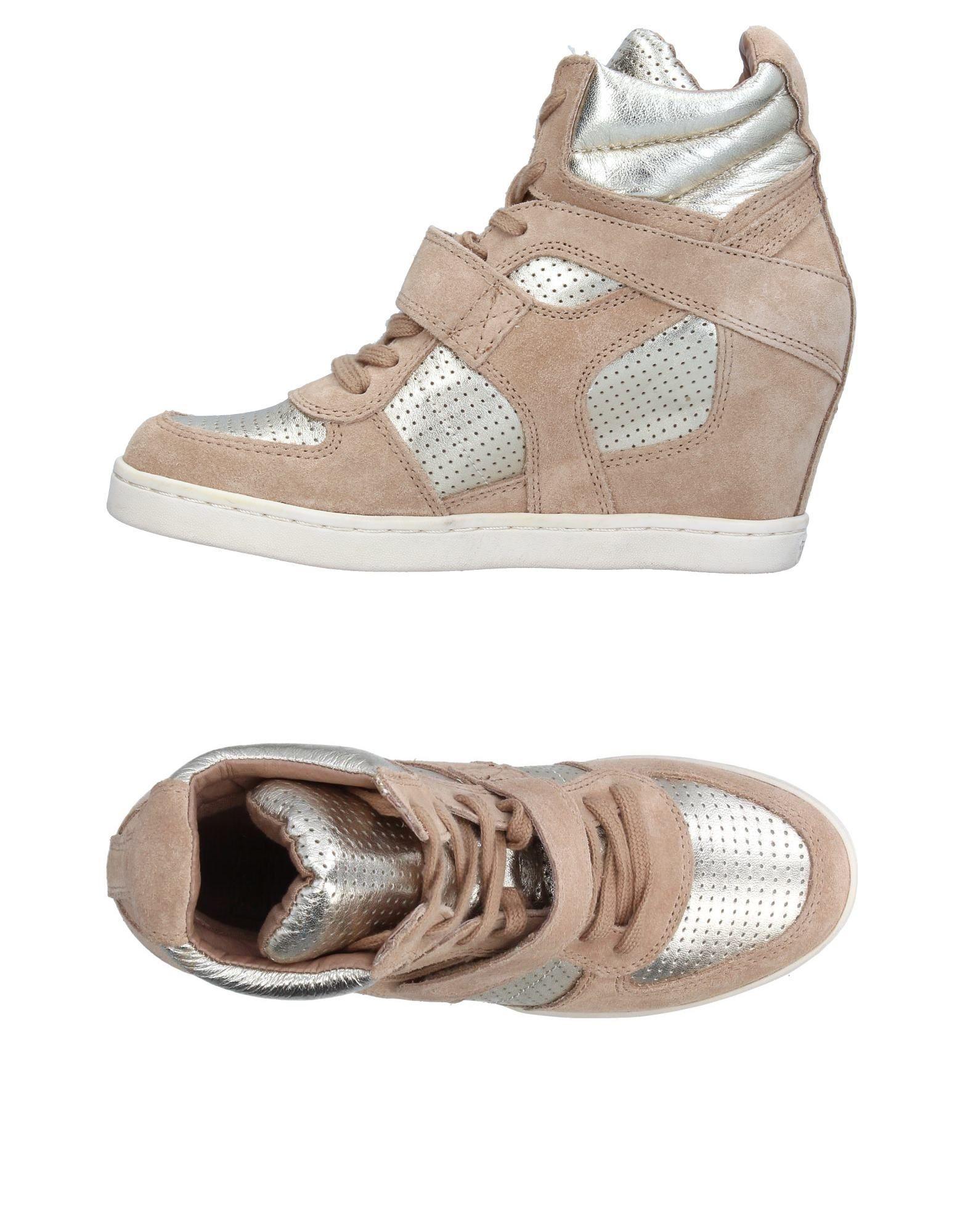 Ash Sneakers Damen  11365425SW Gute Qualität beliebte Schuhe