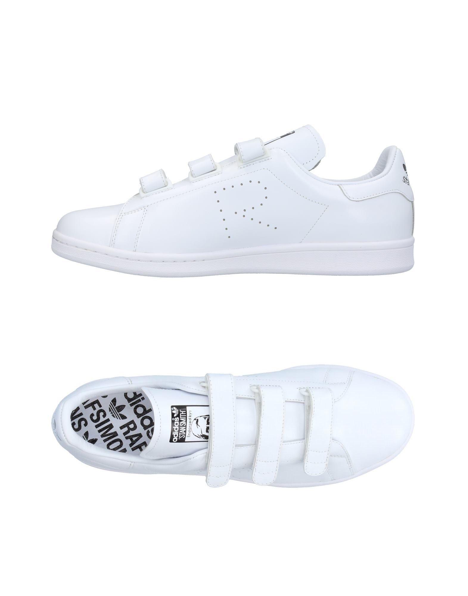 Sneakers Adidas By Raf Simons Uomo - 11365431SK