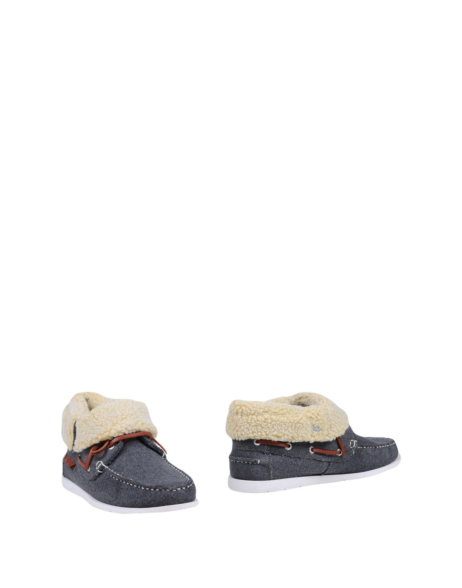 Rabatt echte Schuhe Superga® Stiefelette Herren  11365437DK