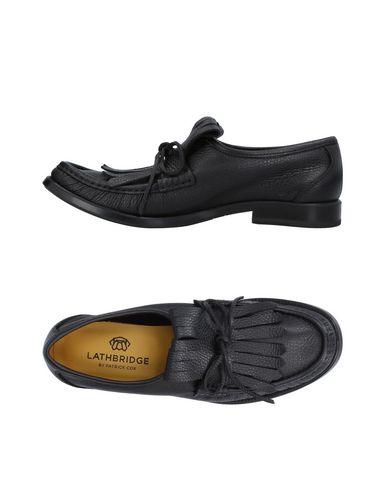 Zapatos con descuento Mocasín Lathbridge Hombre - Mocasines Lathbridge - 11365491MG Negro
