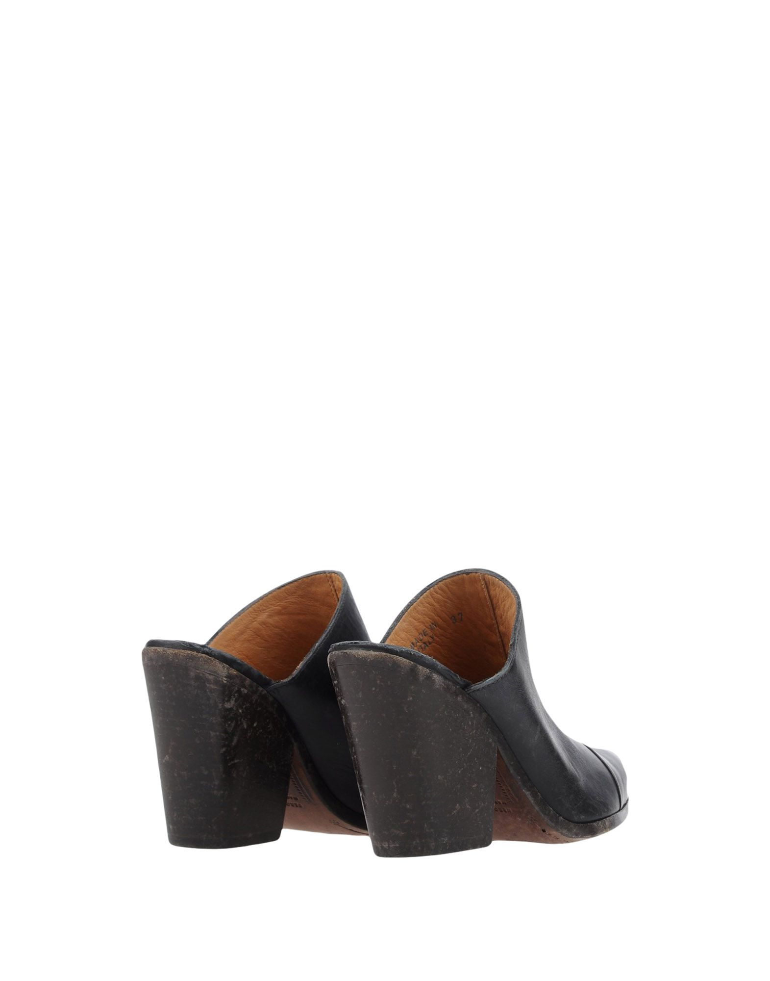 Mules Golden Goose Deluxe Brand Femme - Mules Golden Goose Deluxe Brand sur