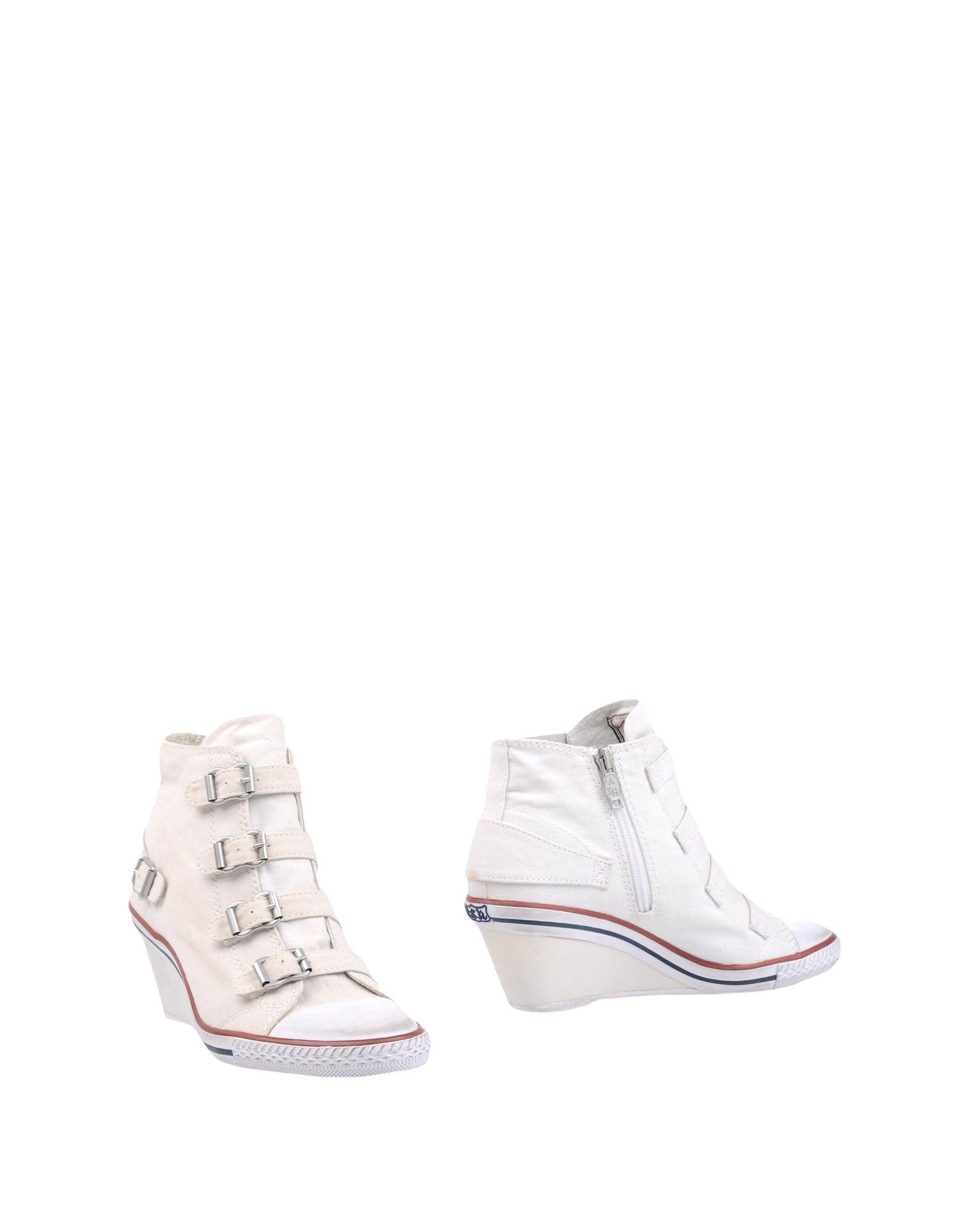 Ash Stiefelette Damen  11365501TB Gute Qualität beliebte Schuhe