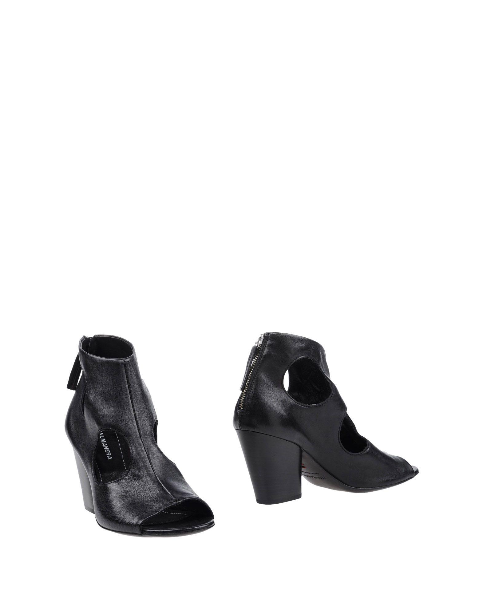 Haltbare Mode billige Schuhe Halmanera Stiefelette Damen  11365505SJ Heiße Schuhe