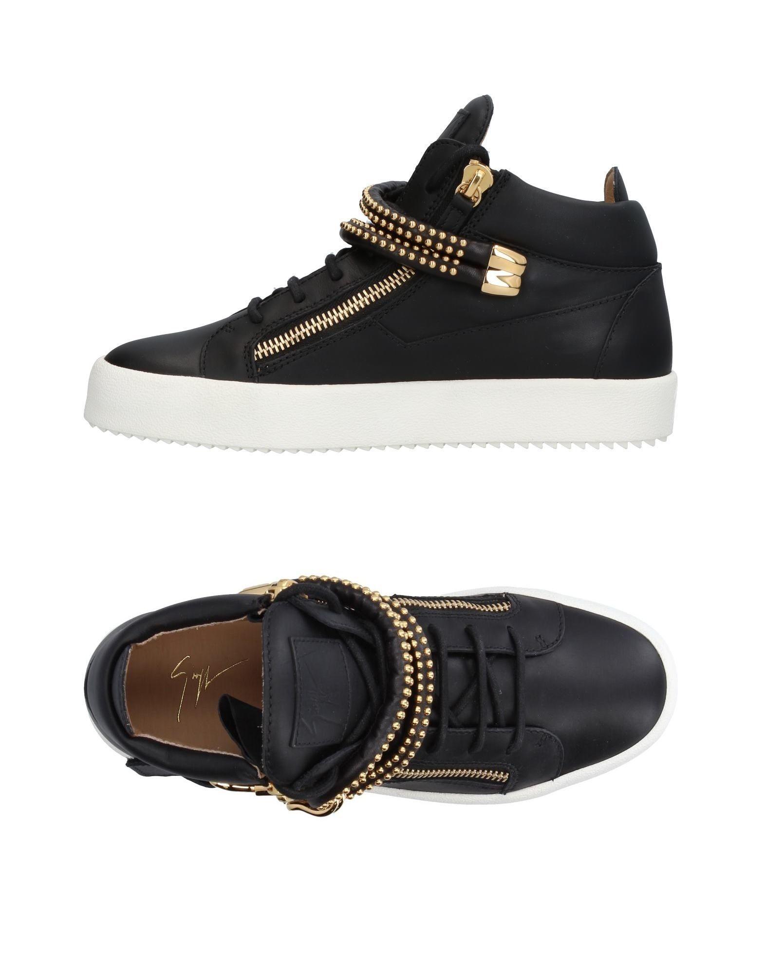 Giuseppe Zanotti Sneakers Herren  11365511BS