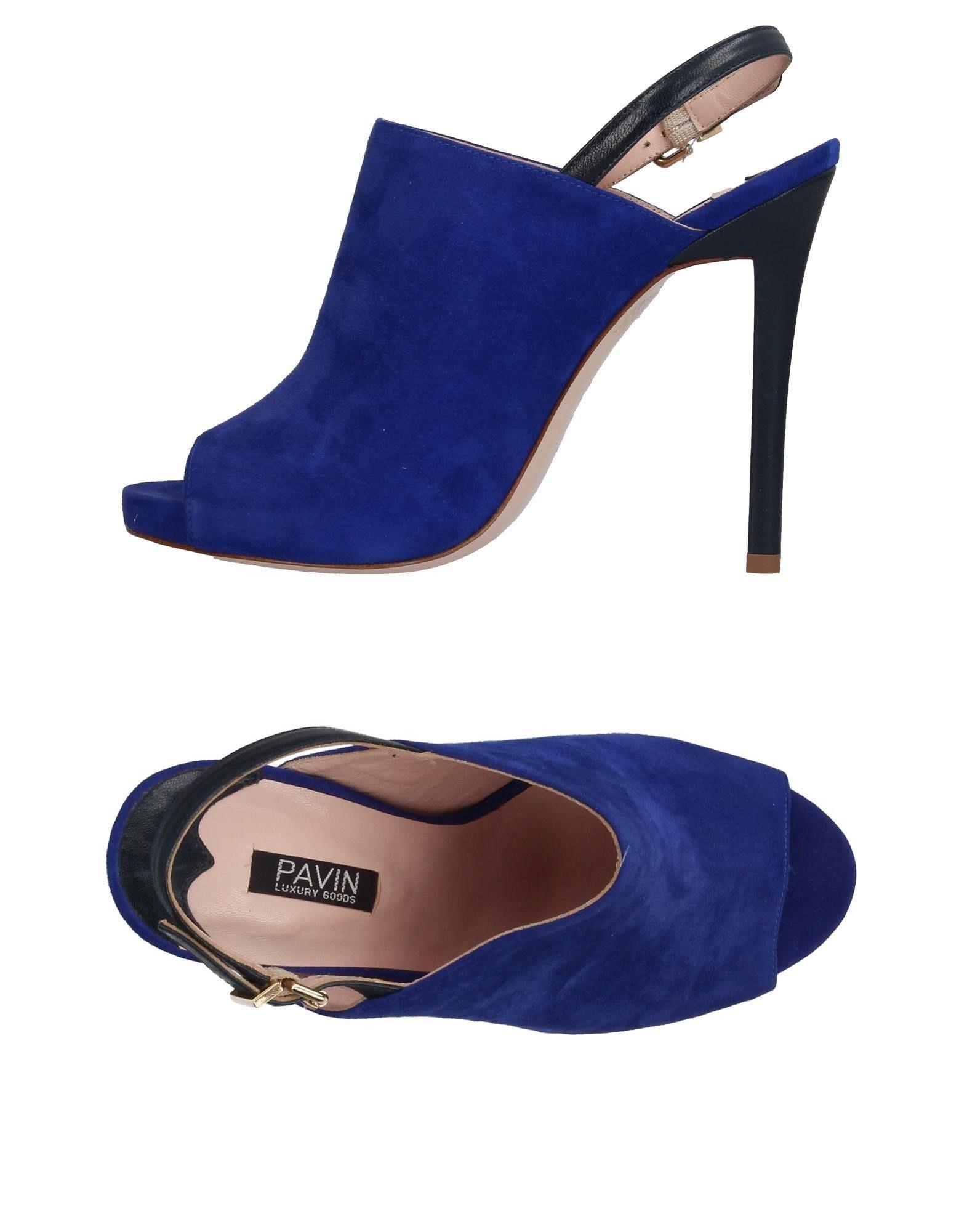 Moda Sandali Pavin Donna Donna Pavin - 11365526JV 67483f