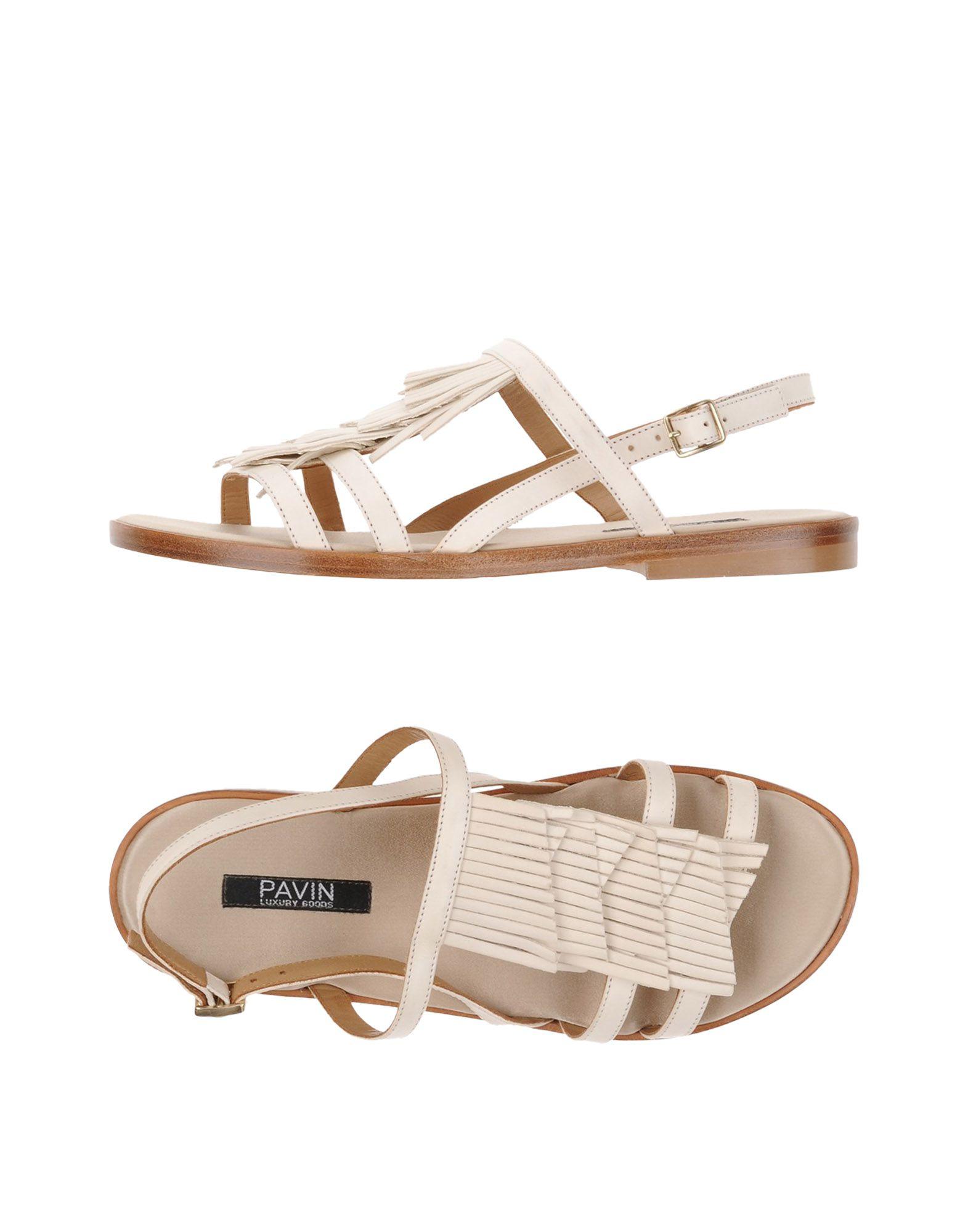 Pavin Sandalen Damen  11365529SQ Gute Qualität beliebte Schuhe