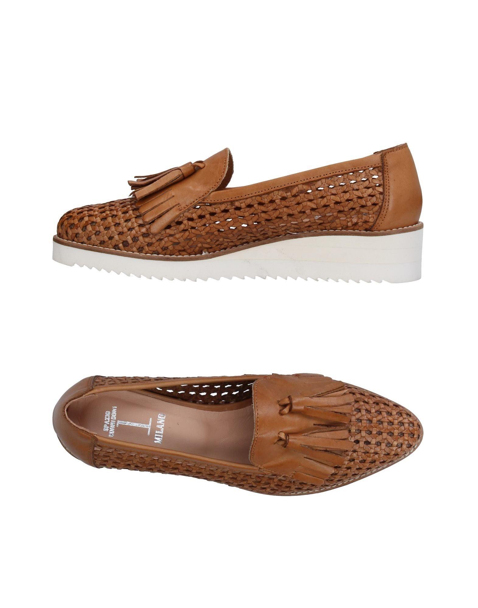 Spazio Corridoni 1 Milano Mokassins Damen  11365602EI Gute Qualität beliebte Schuhe