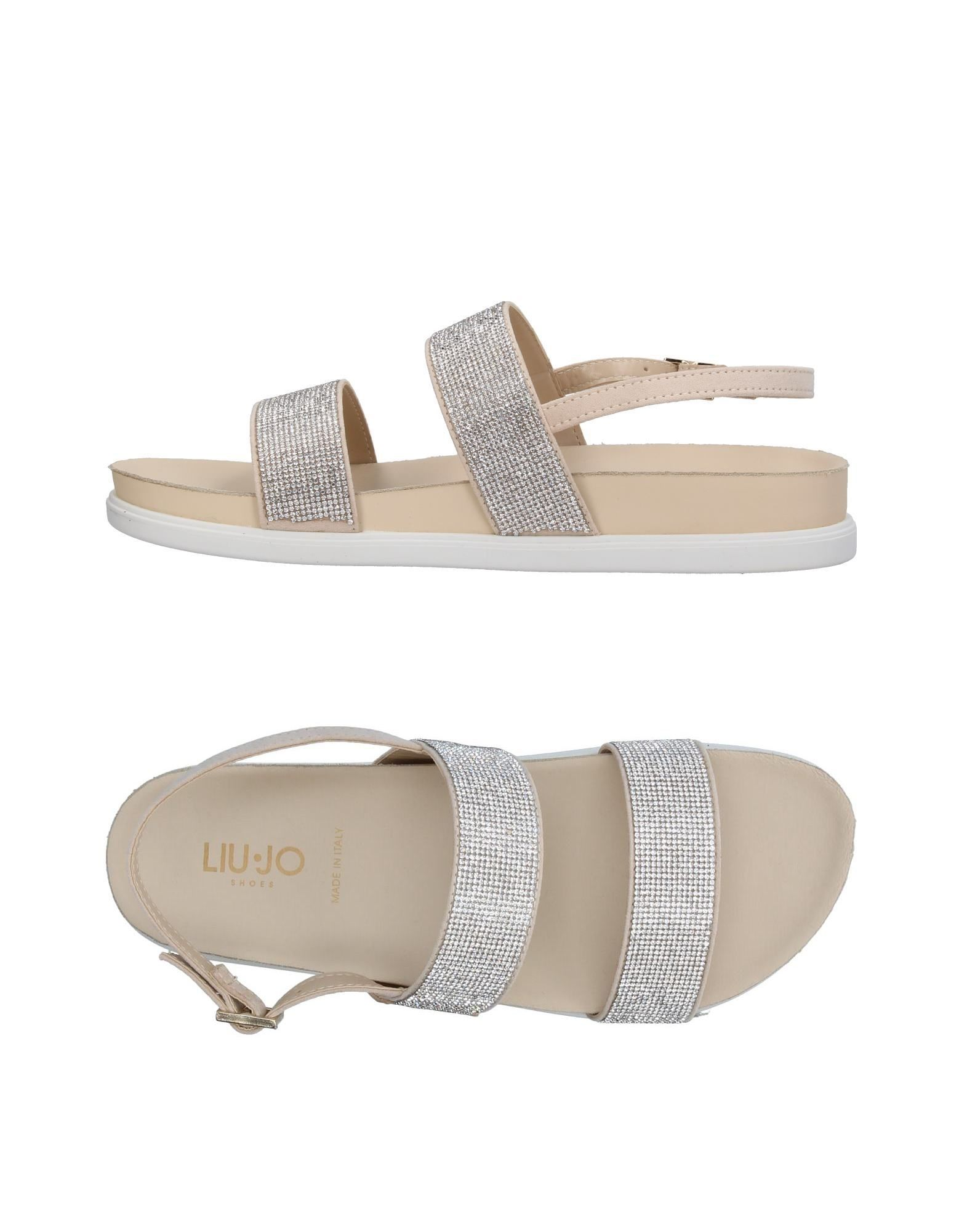 Liu •Jo Shoes Sandalen Damen  11365609GW Gute Qualität beliebte Schuhe