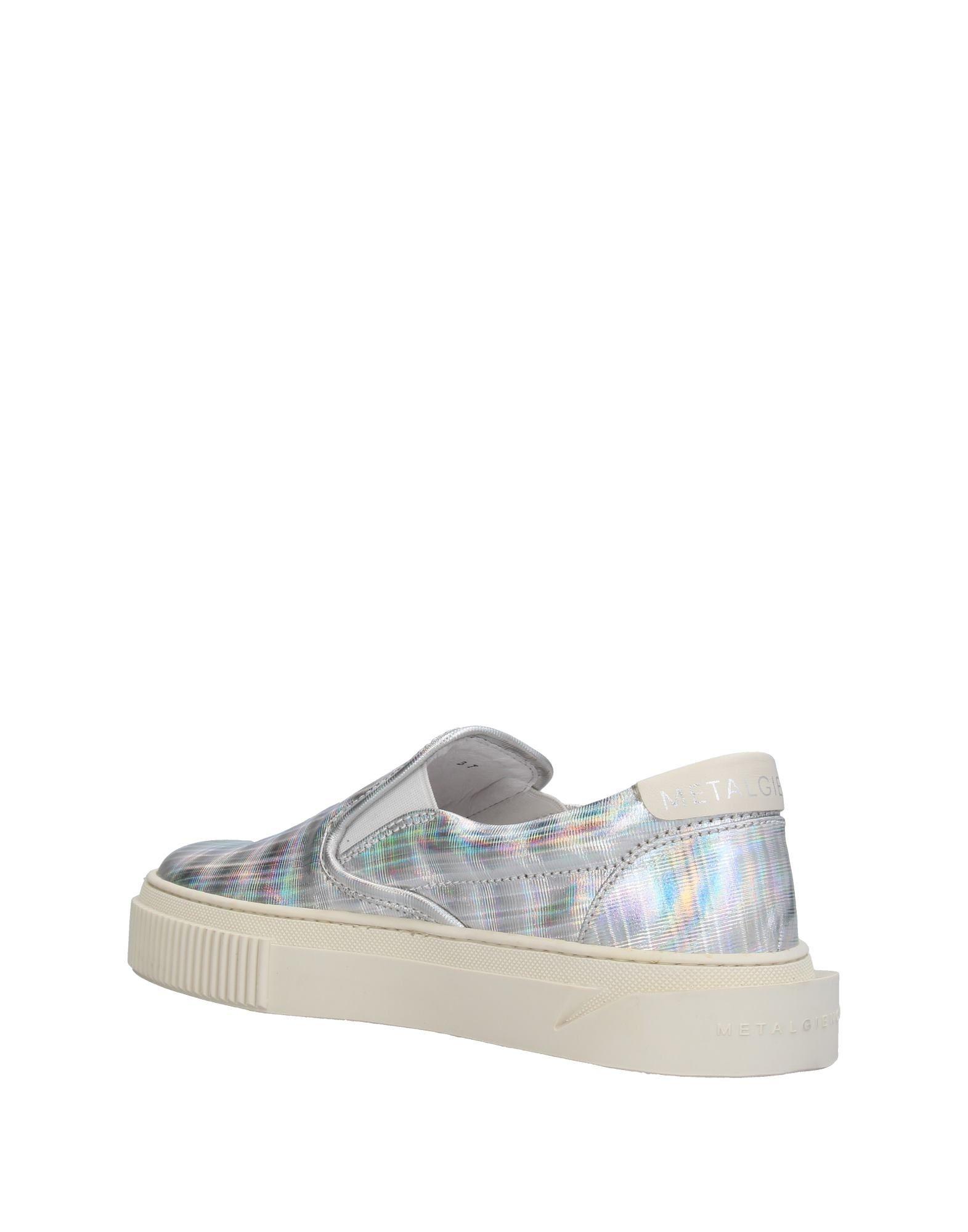 Metalgienchi Metalgienchi Metalgienchi Sneakers Damen  11365633FC Gute Qualität beliebte Schuhe 133a04