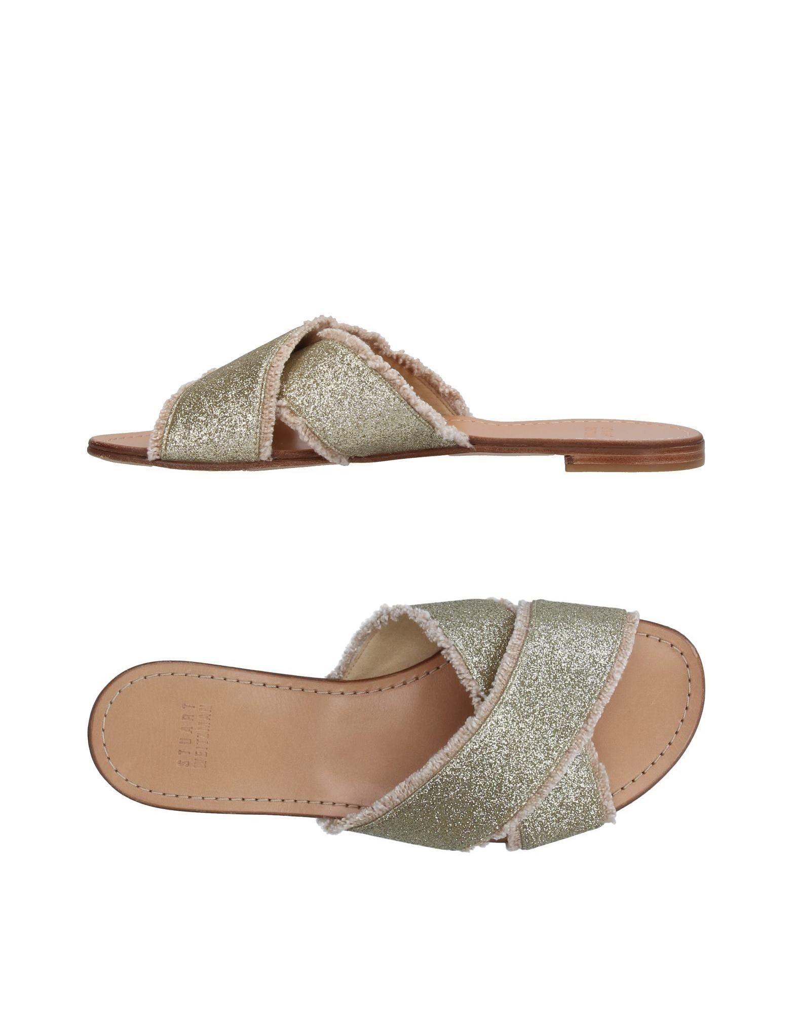 Stuart Weitzman Sandalen Damen  11365662XJGut aussehende strapazierfähige Schuhe