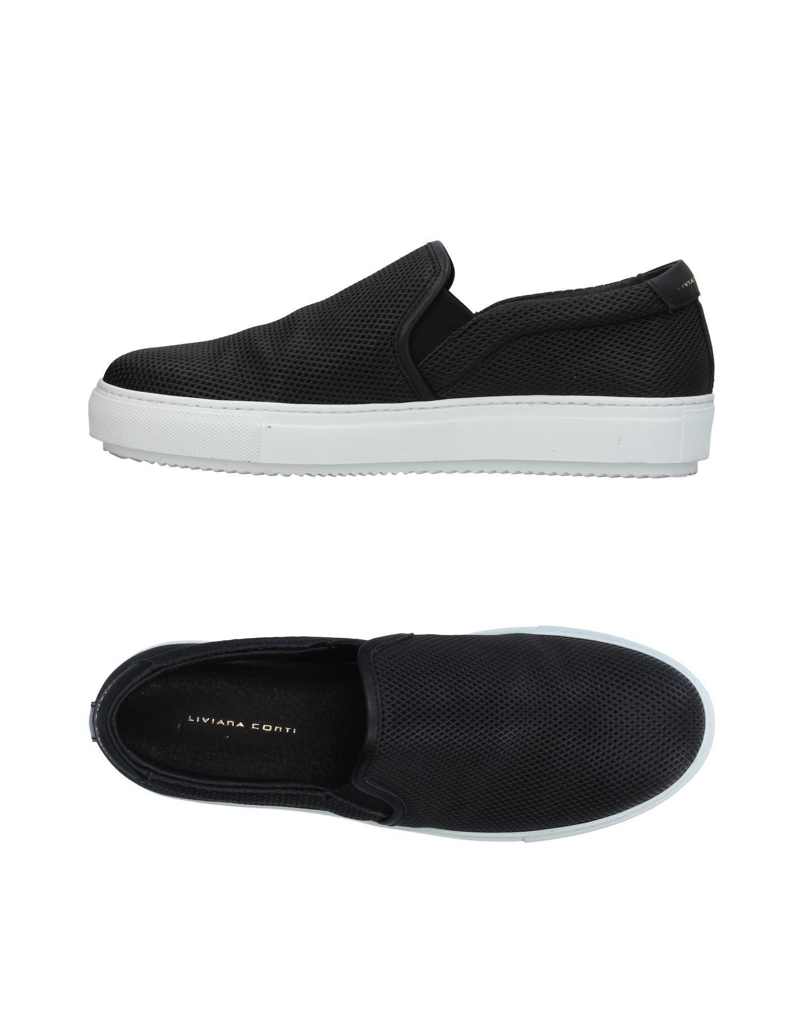 Liviana Conti Damen Sneakers Damen Conti  11365711EV Neue Schuhe 1a8462