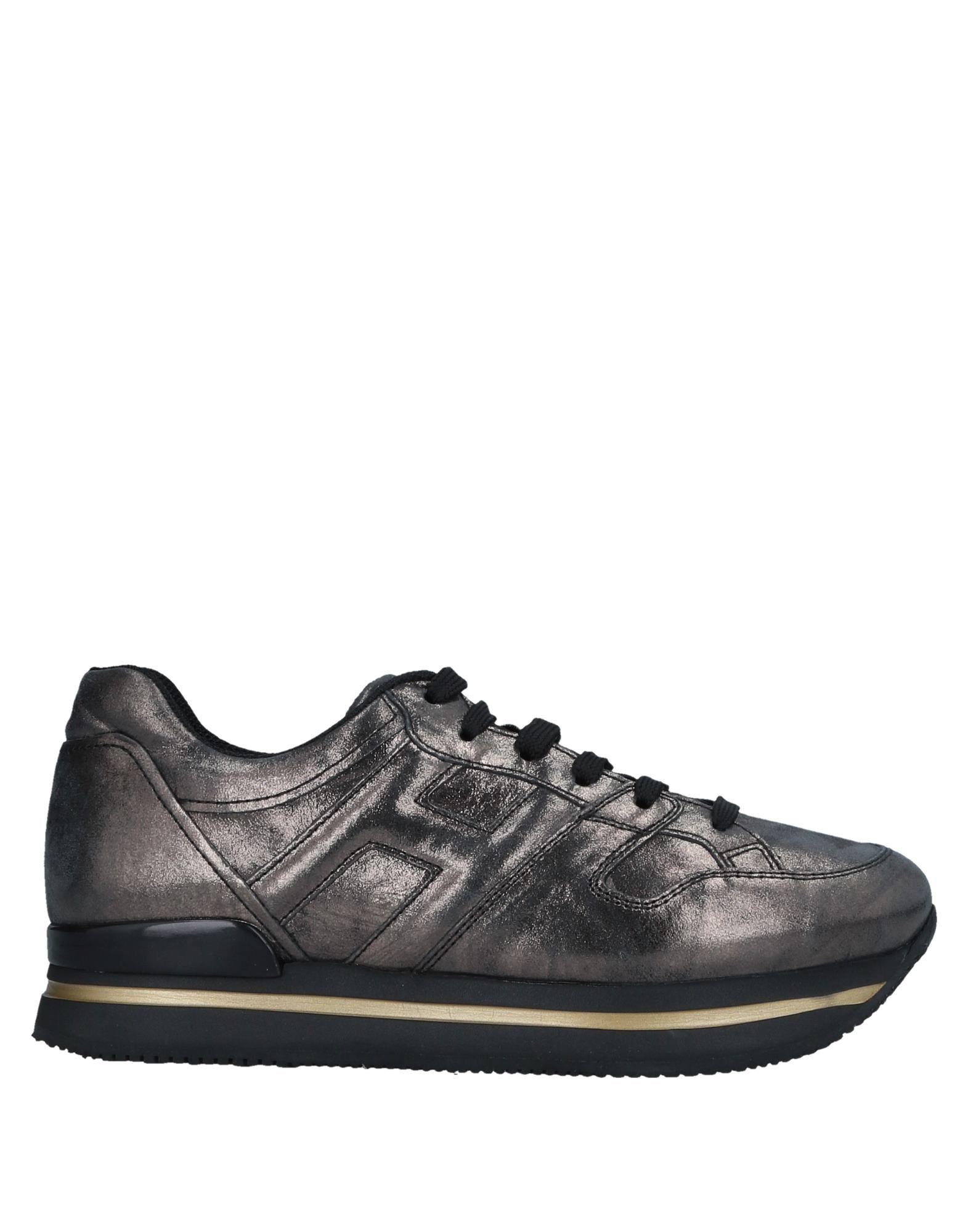 Hogan Sneakers Damen  11365712NRGut aussehende strapazierfähige Schuhe