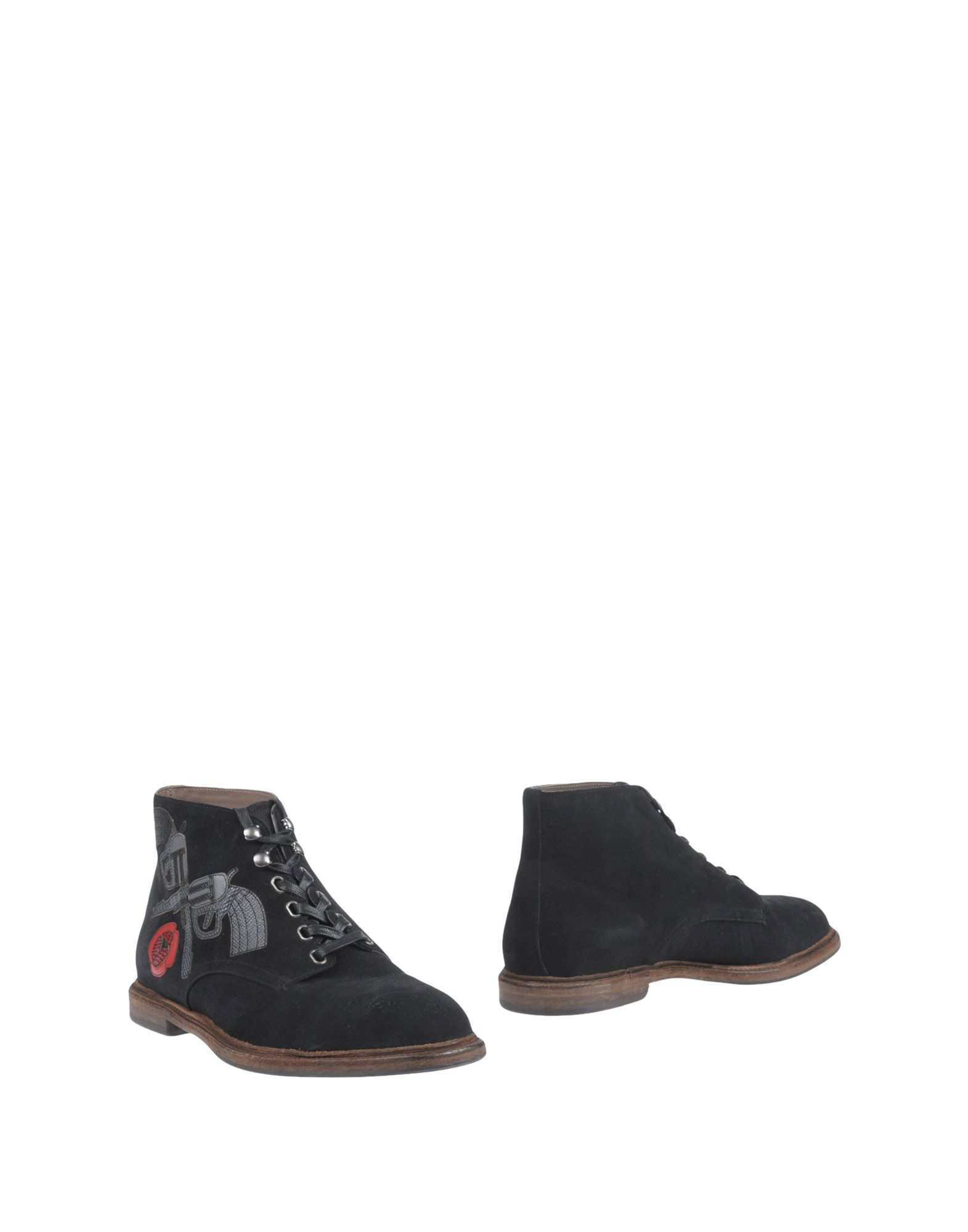 Dolce & Gabbana Qualität Stiefelette Herren  11365745HM Gute Qualität Gabbana beliebte Schuhe 2c478e