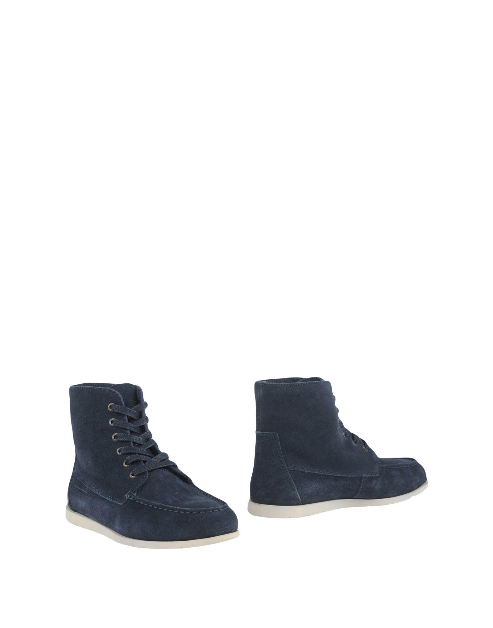 Azul oscuro Botín Superga® Hombre Hombre Hombre - Botines Superga® Los últimos zapatos de descuento para  hombres  y mujeres fe7d44