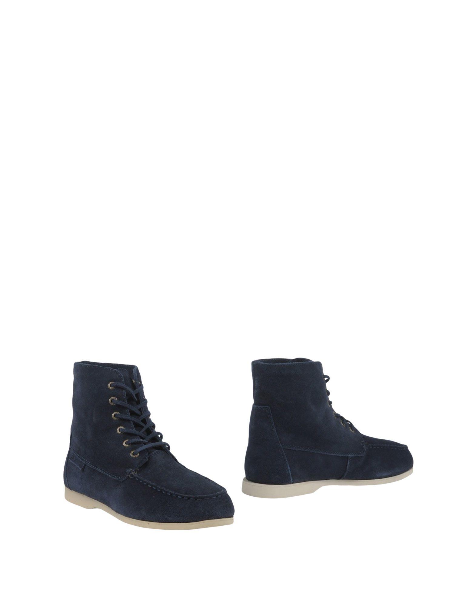 Rabatt echte Schuhe Superga® Stiefelette Herren  11365760XC