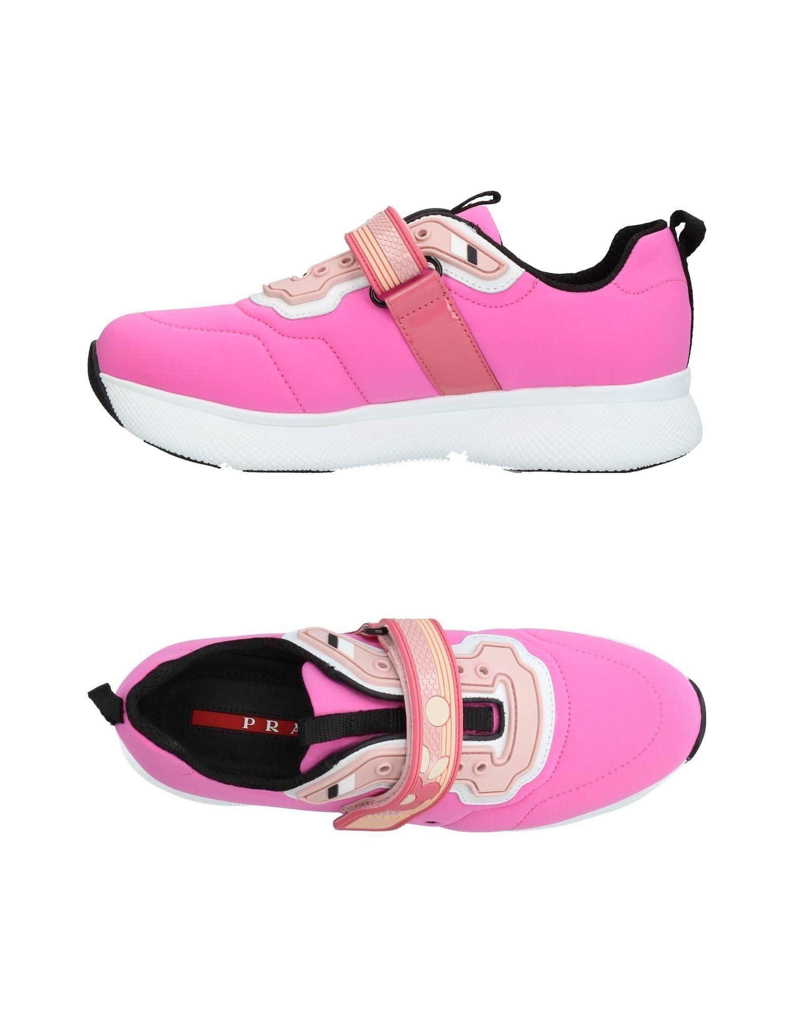 Sneakers Prada Sport Donna - 11365778AA