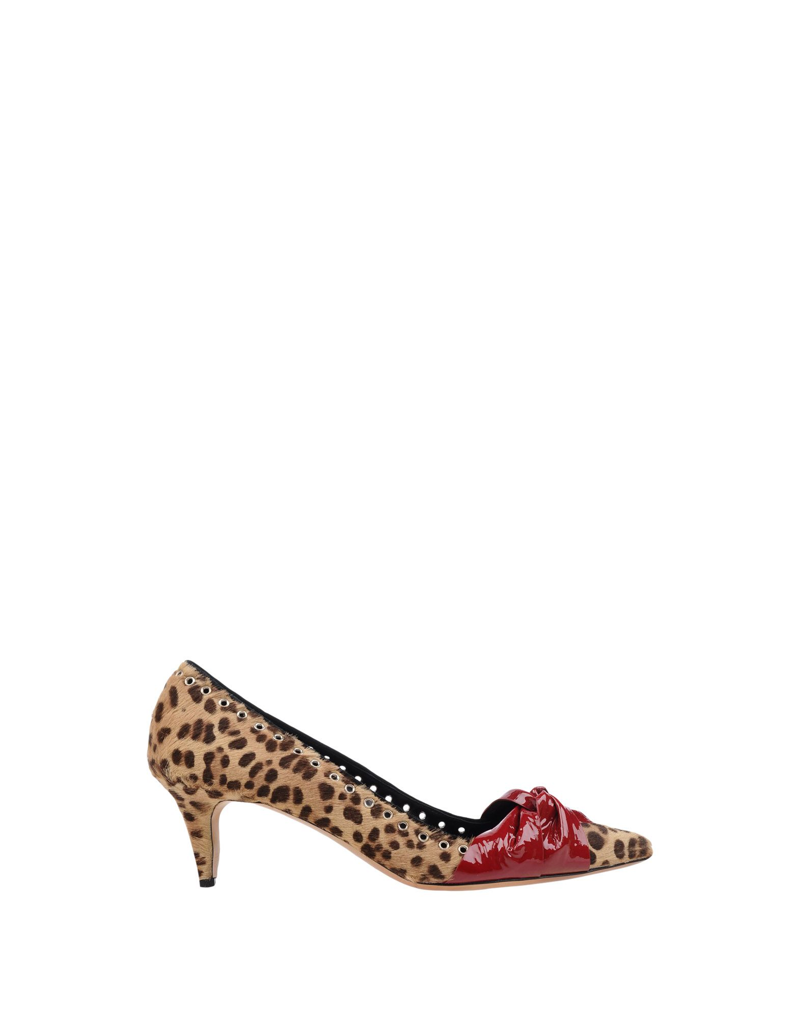 Stilvolle billige Schuhe Isabel Marant Pumps Damen  11365786PD