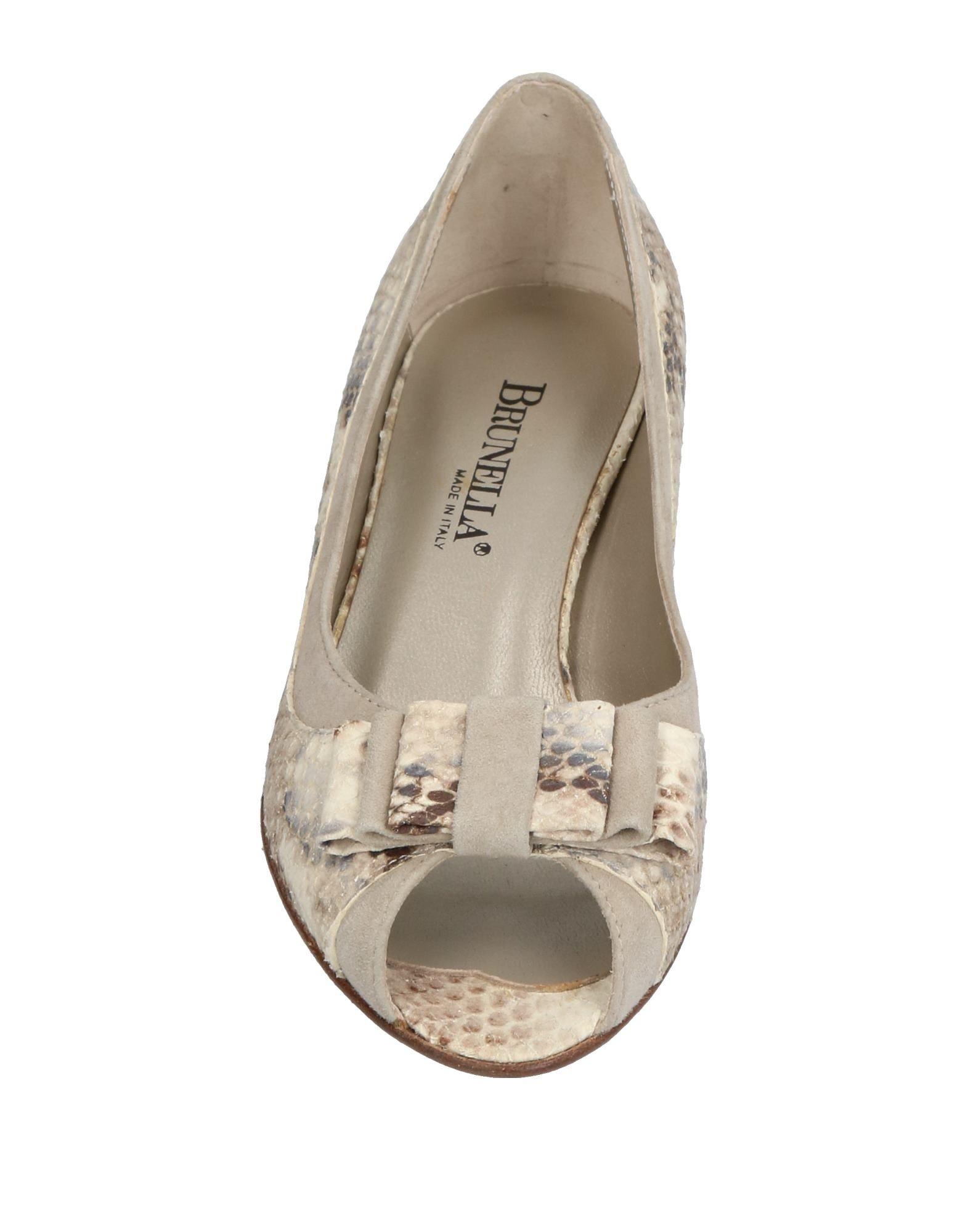 Chaussures - Tribunaux Brunella UJWHae2C