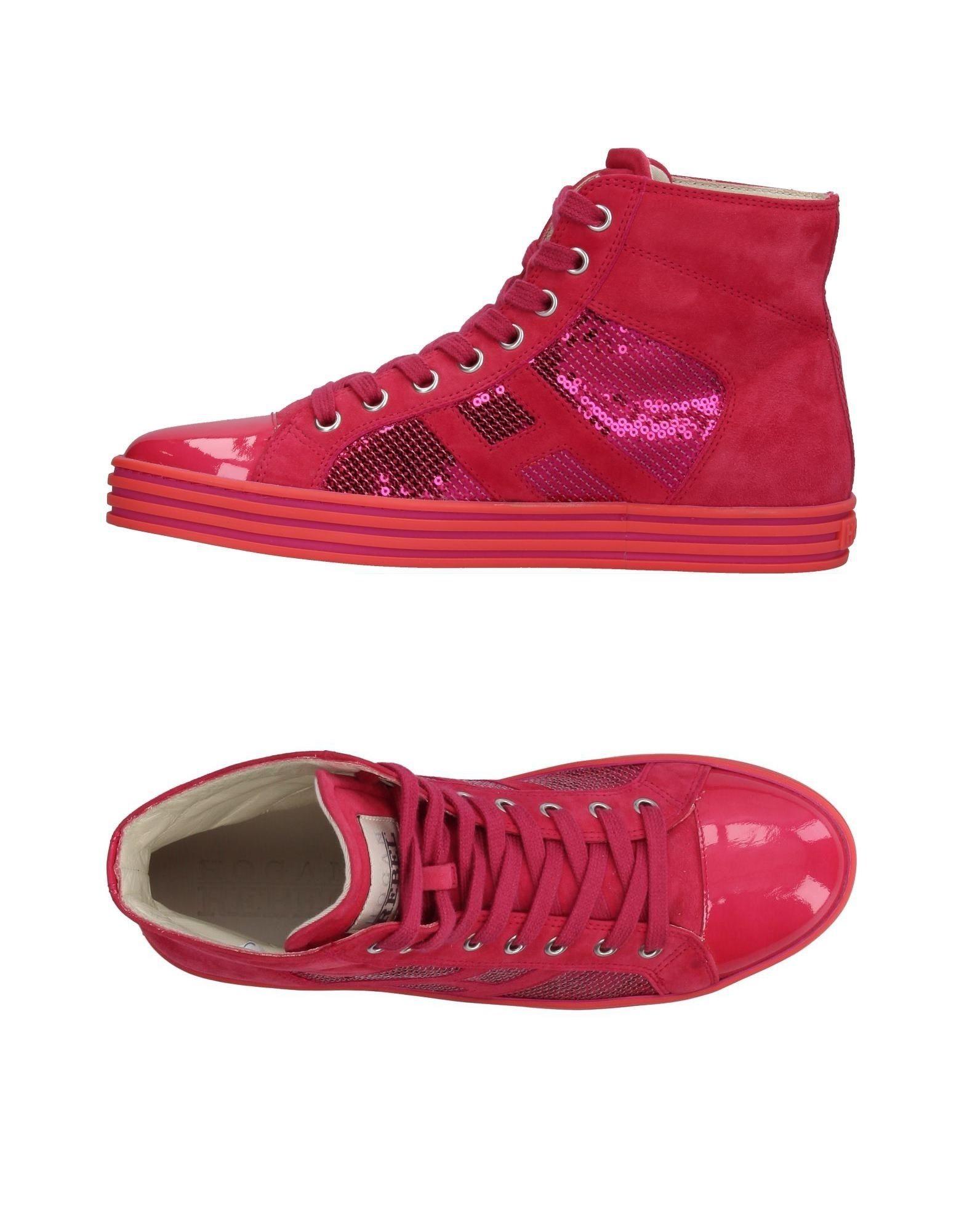 Hogan Rebel Sneakers Damen  11365806DA Neue Schuhe