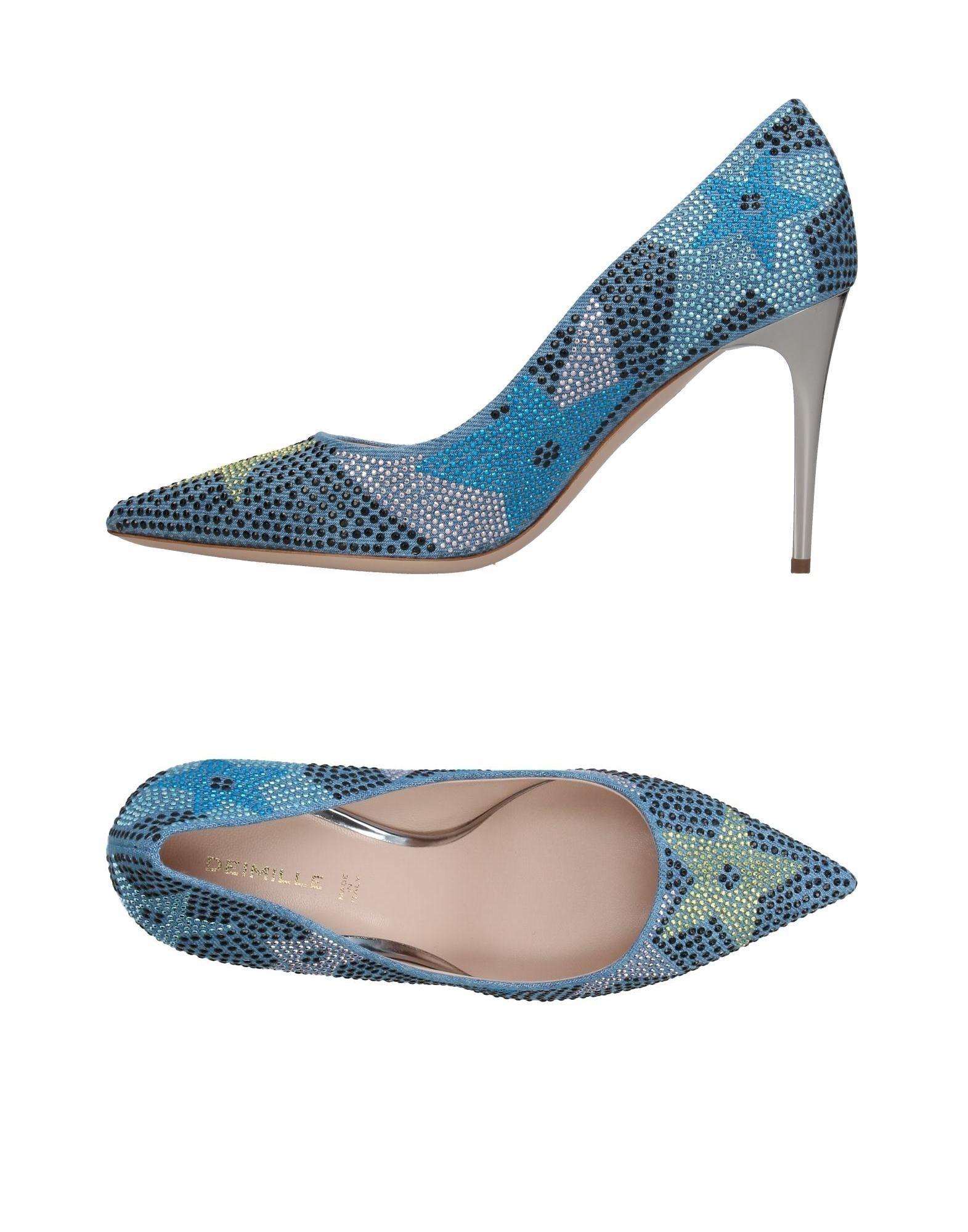 Deimille Pumps Damen  11365814VA Gute Qualität beliebte Schuhe