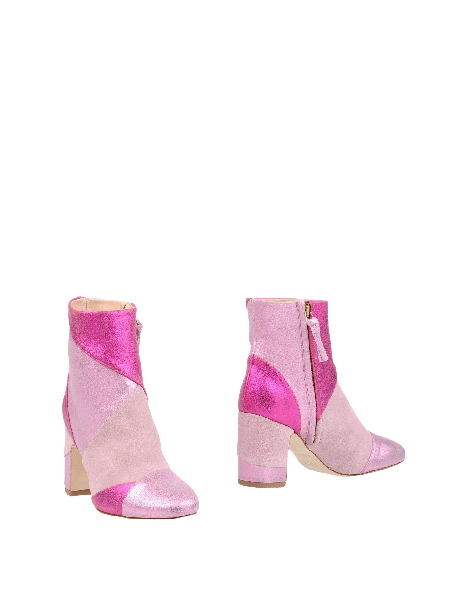 Polly Plume Stiefelette Damen  11365828LL Beliebte Schuhe