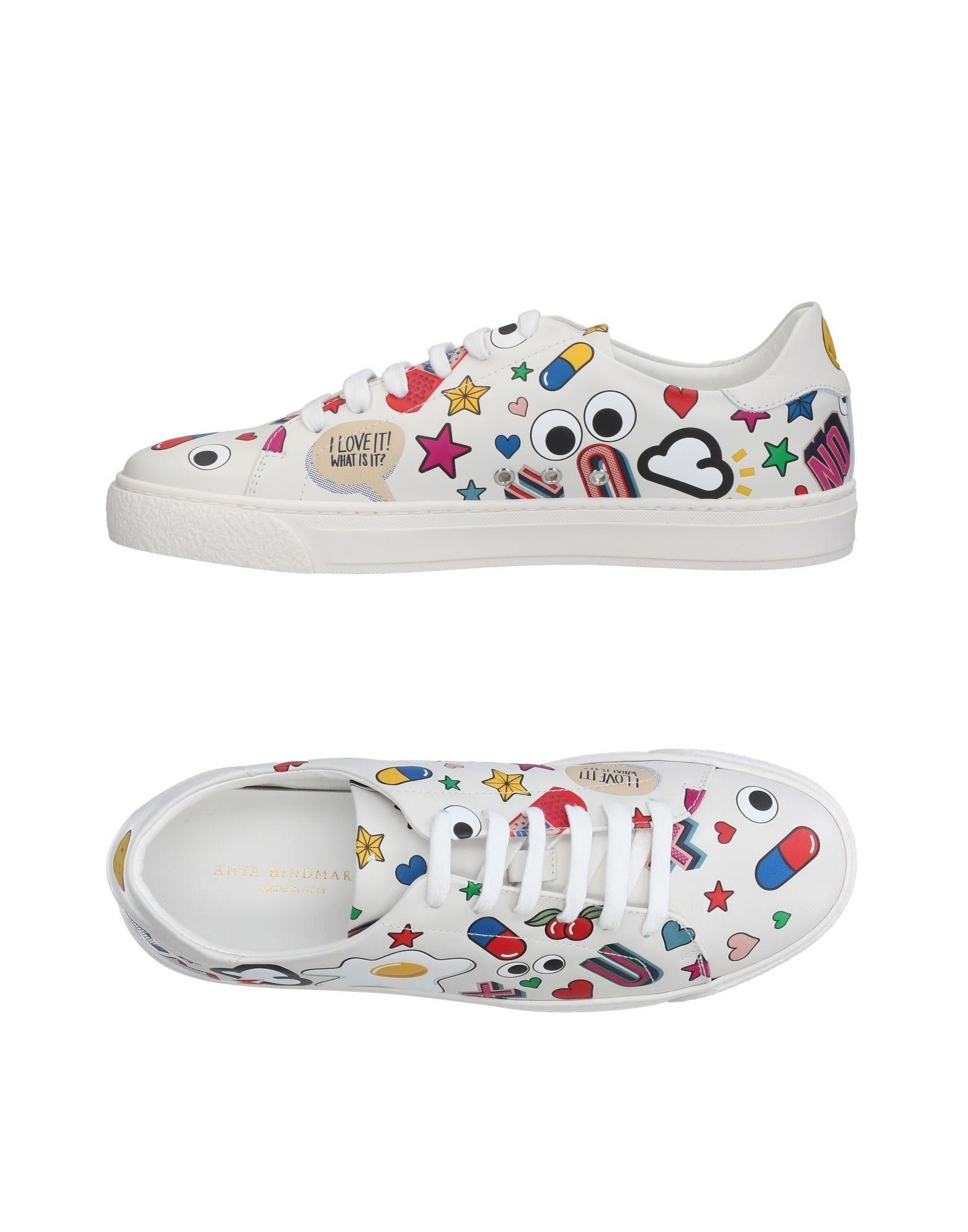 Anya Hindmarch Sneakers Damen  11365858TVGut aussehende strapazierfähige Schuhe