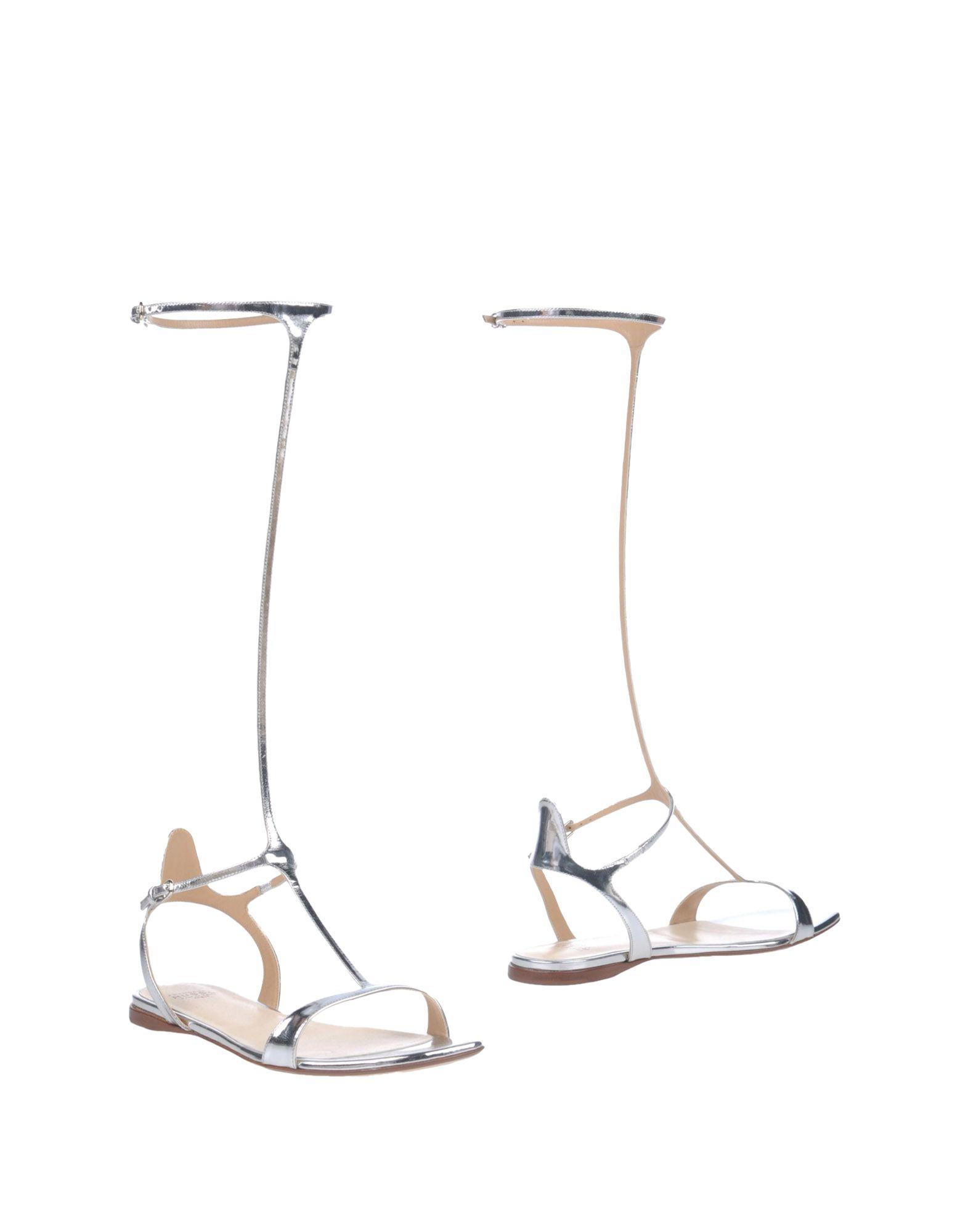 Sandales Francesco Russo Femme - Sandales Francesco Russo sur