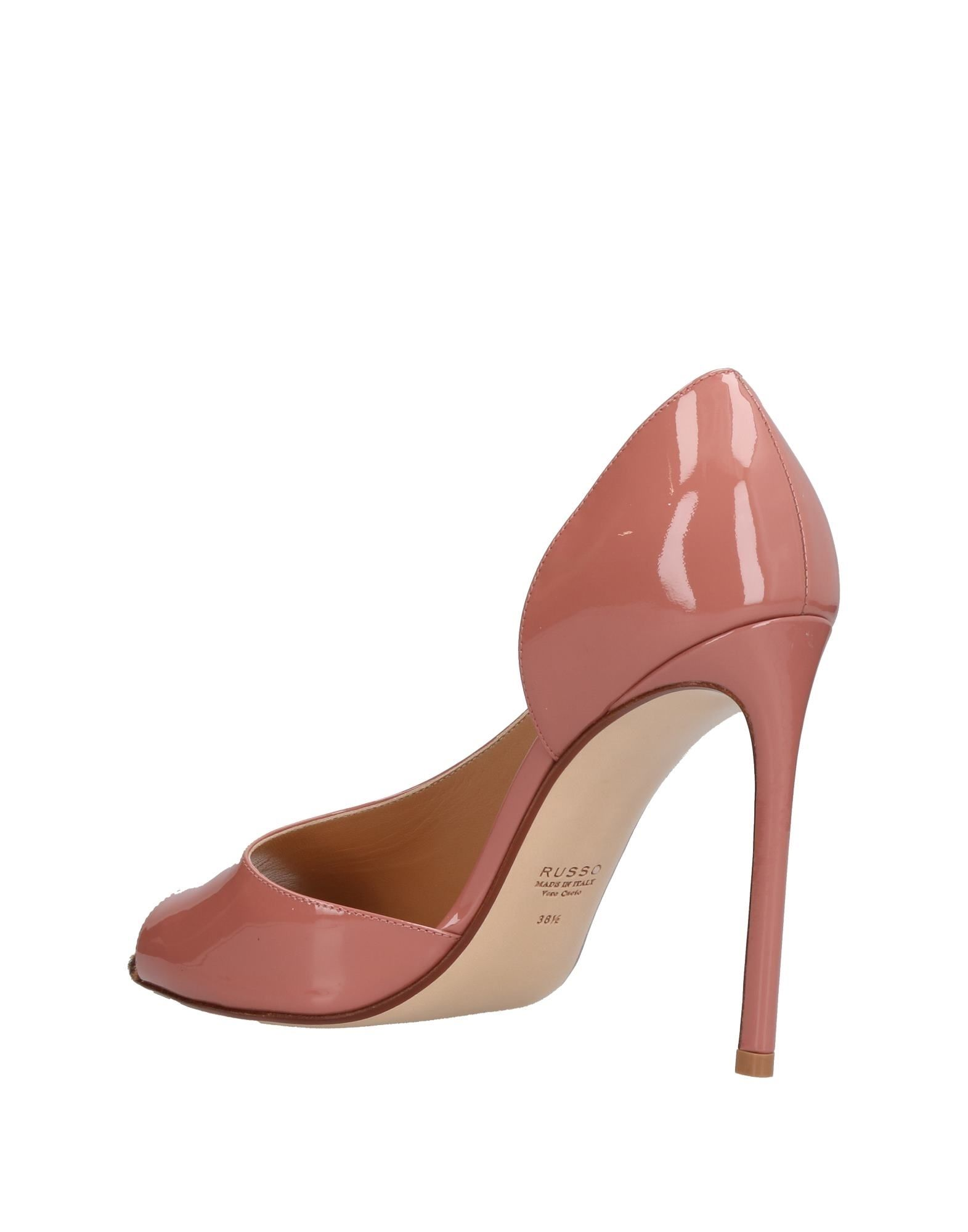 Francesco Russo Pumps Damen  Schuhe 11365869UDGut aussehende strapazierfähige Schuhe  305981