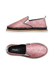 94b2762340 Kenzo women's shoes, designer footwear on sale | YOOX