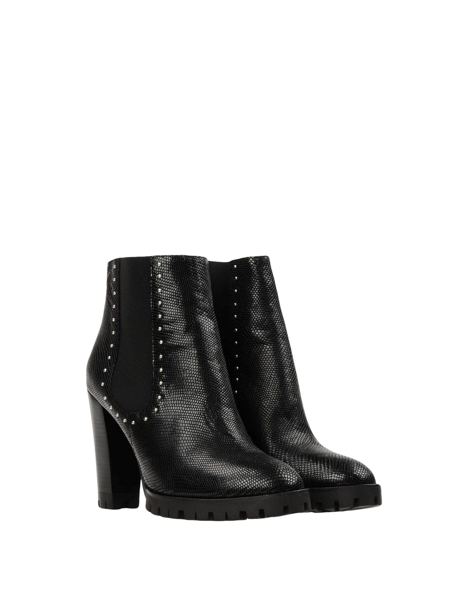 52dc367d9ef454 ... Rabatt Schuhe The Kooples Chelsea Boots Damen Kooples 11365884QL 294122  ...