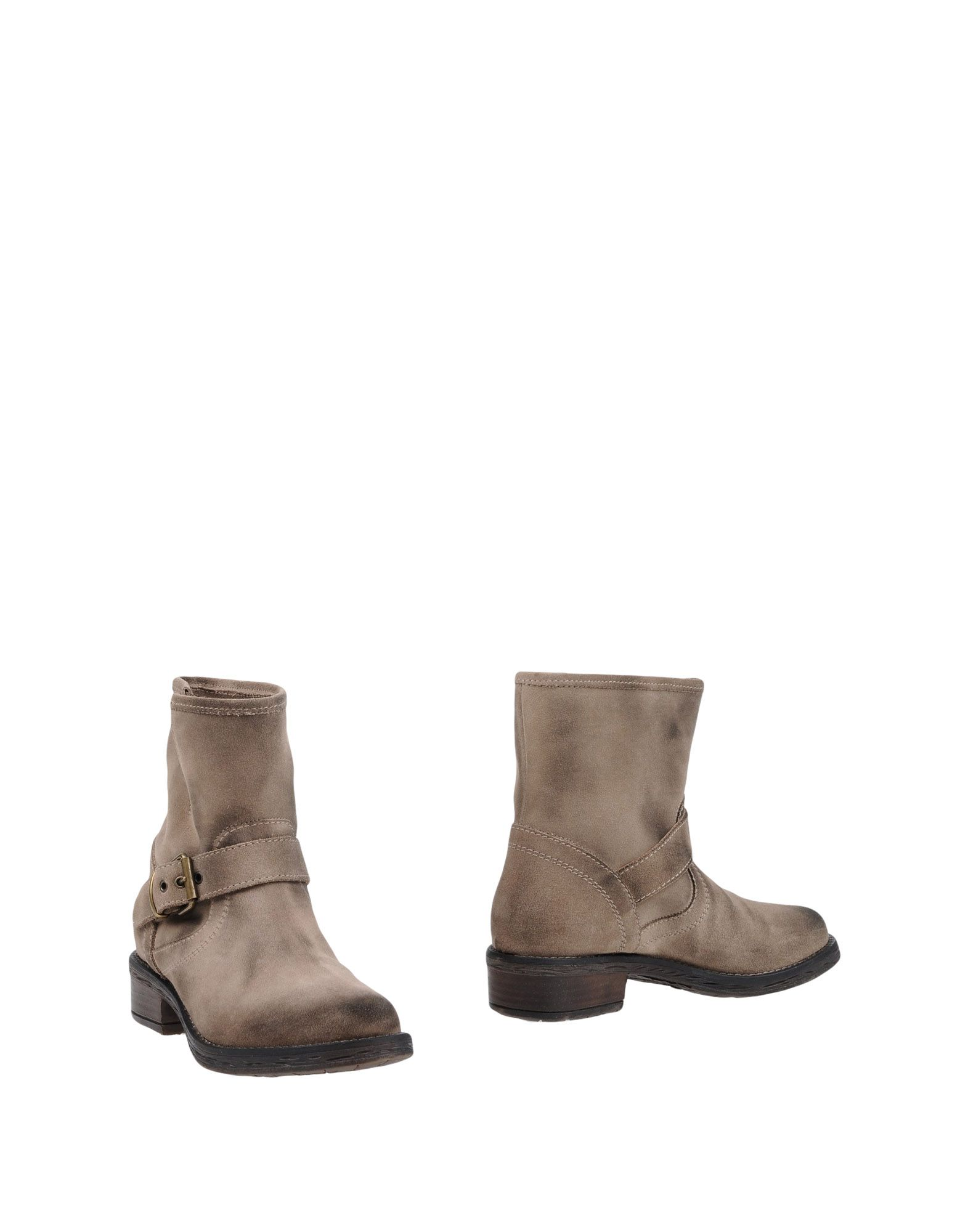 Bottine San Crispino Femme - Bottines San Crispino sur