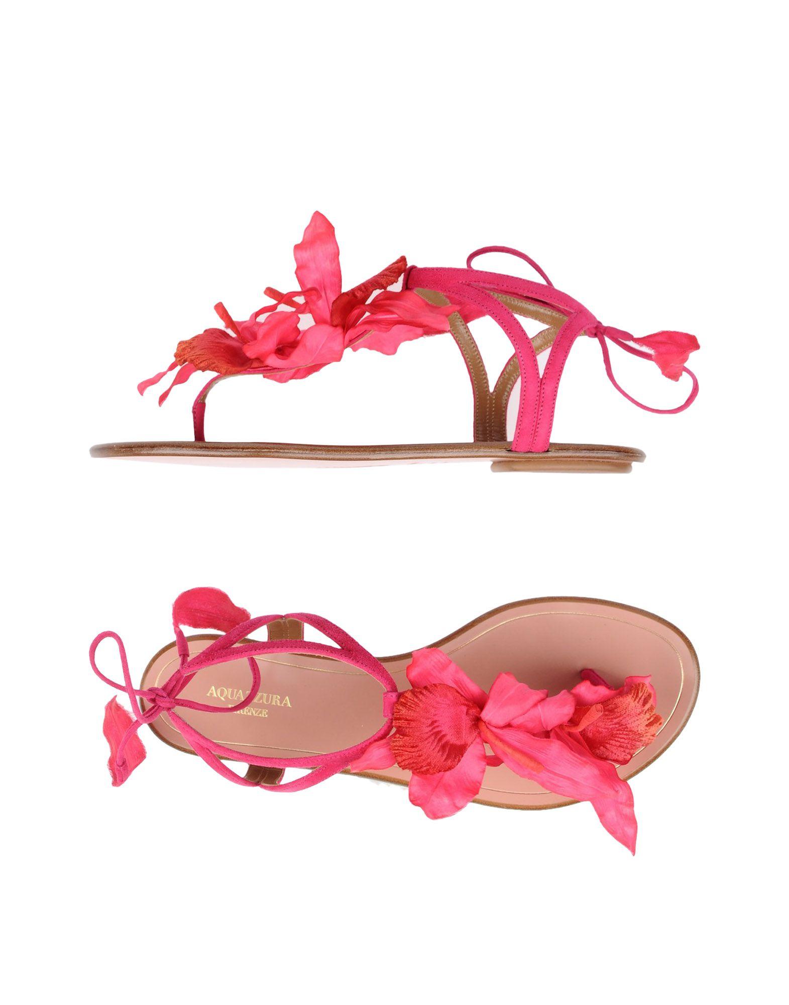 Aquazzura Dianetten 11365898CSGünstige Damen  11365898CSGünstige Dianetten gut aussehende Schuhe 025ae3