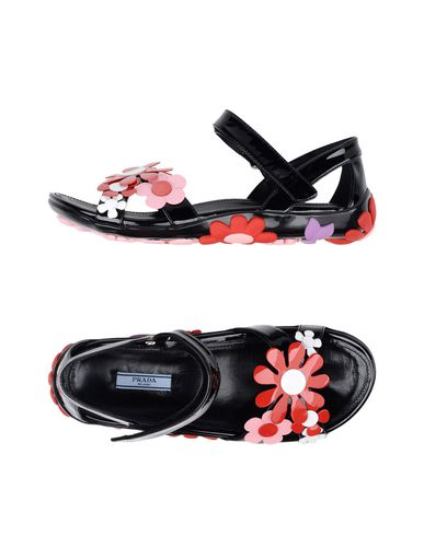 f4df3cc10 Prada Sandals - Women Prada Sandals online on YOOX Latvia - 11365902ET