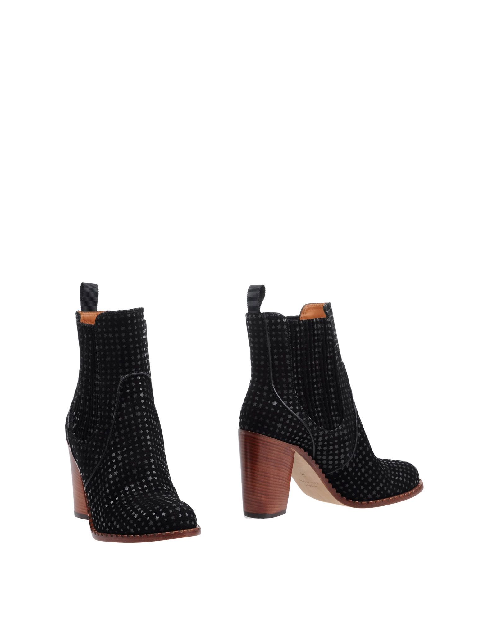 Marc By Marc Jacobs Chelsea Boots Damen  11365911XN Heiße Schuhe