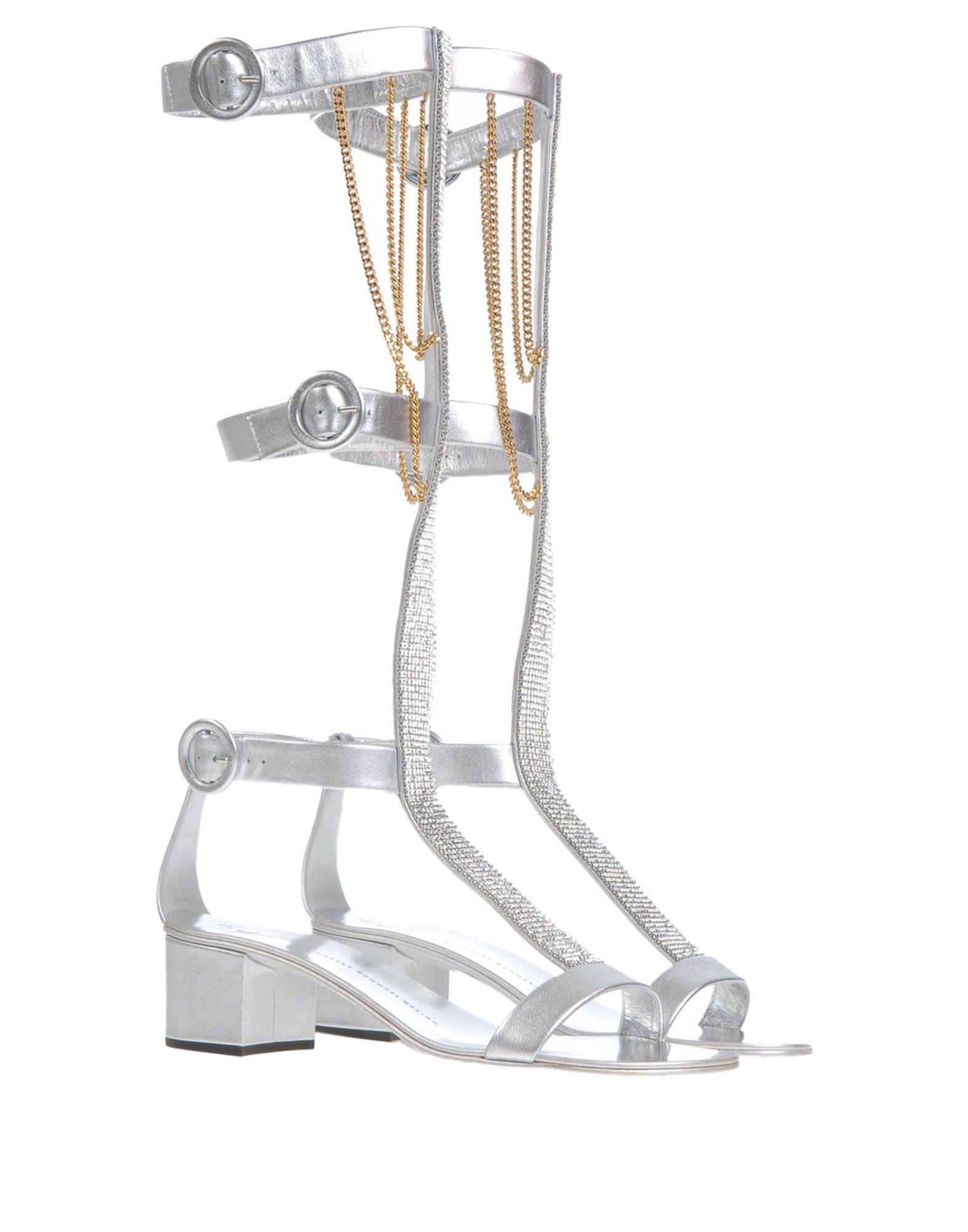 Giuseppe Zanotti Sandalen Damen Schuhe  11365914QEGünstige gut aussehende Schuhe Damen ab3e39