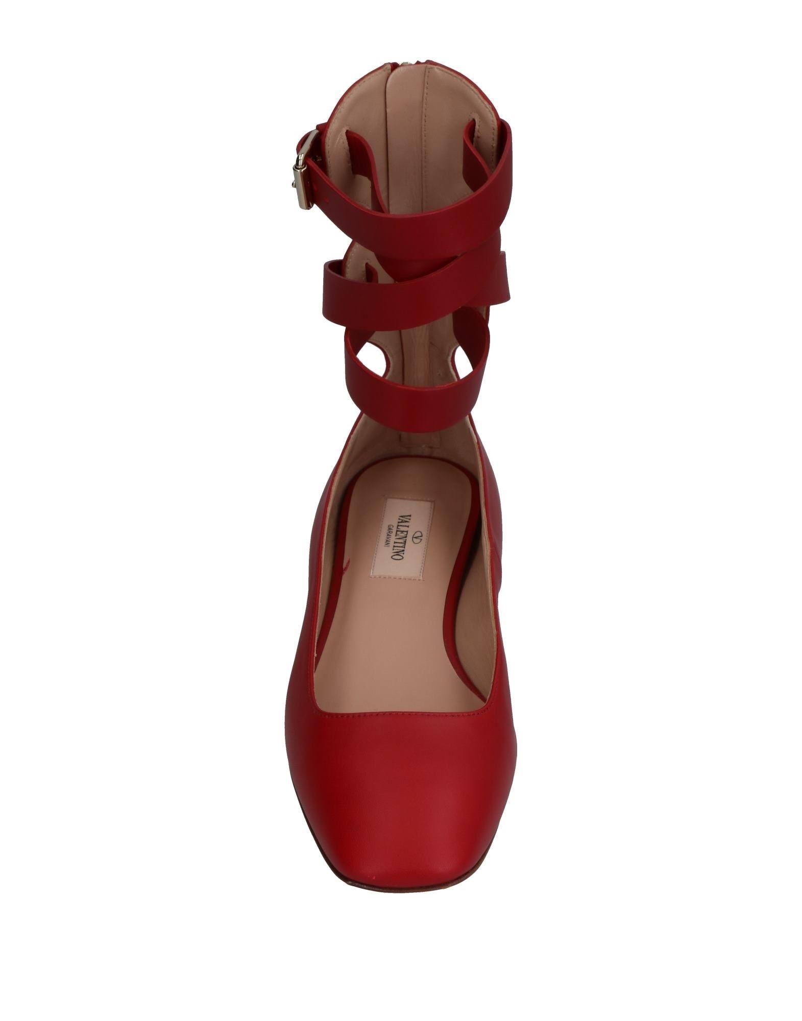Valentino Garavani Ballerinas Damen  11365921BIGünstige gut aussehende Schuhe