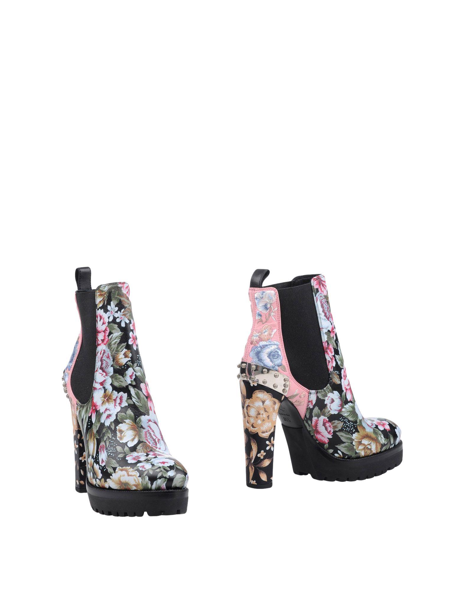 Alexander Mcqueen Chelsea Boots Damen  11365932EW 11365932EW 11365932EW Neue Schuhe 1f6aa2