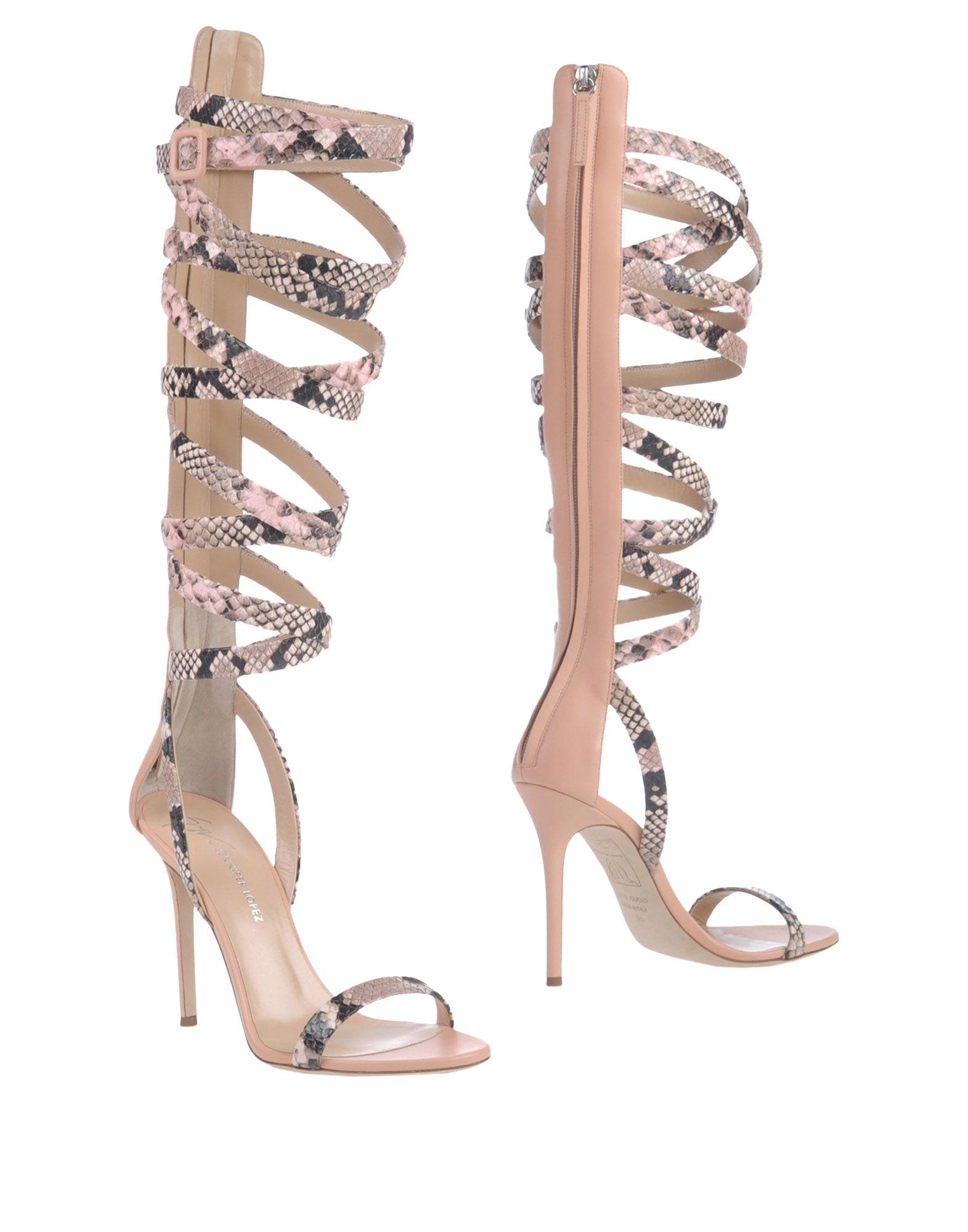 Giuseppe Zanotti Sandalen Damen  11365987HMGünstige gut aussehende Schuhe
