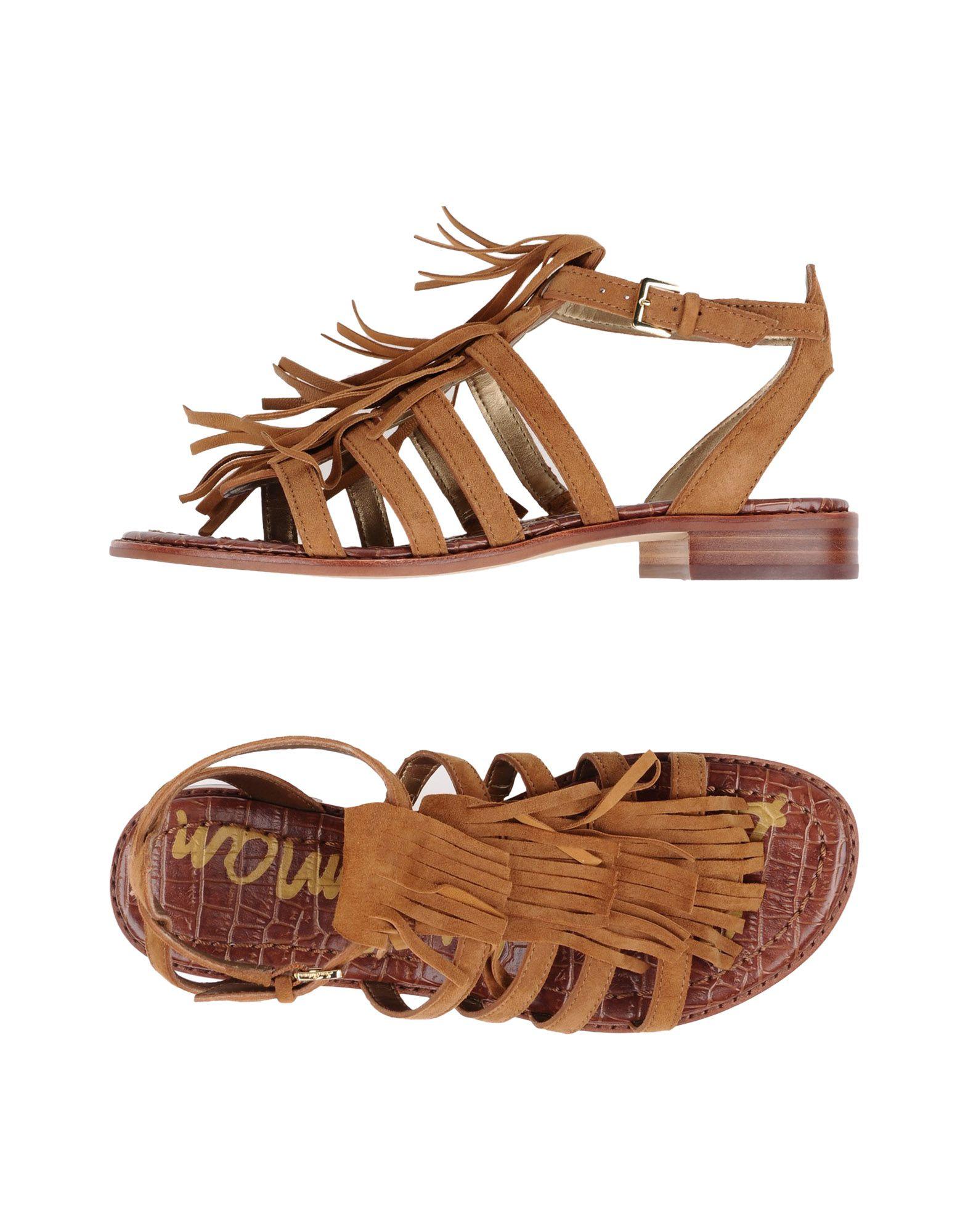 Sam Edelman Sandalen Damen  11366002AA Gute Qualität beliebte Schuhe