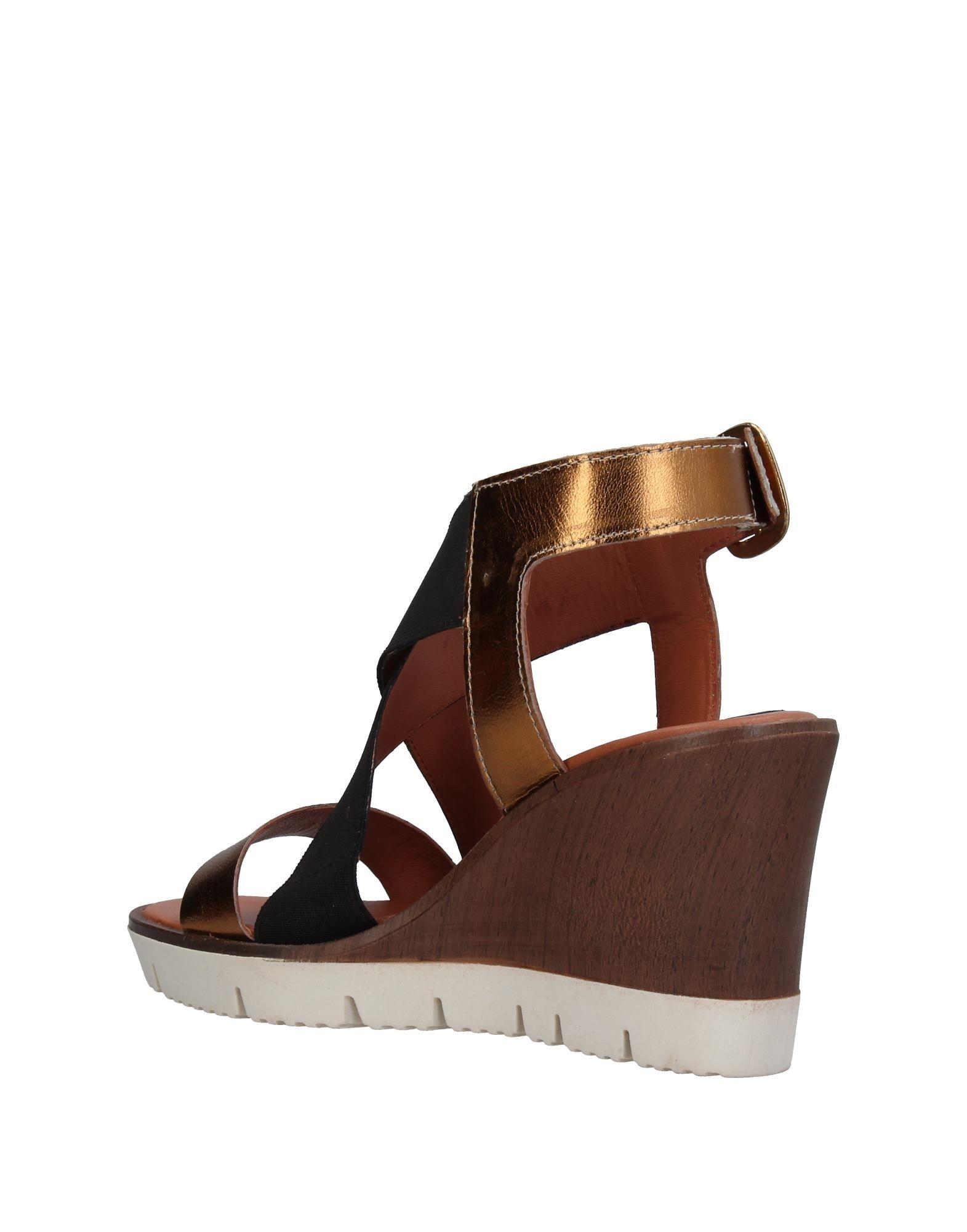 Cuoieria Sandalen  Damen  Sandalen 11366015QT Gute Qualität beliebte Schuhe 5a2179