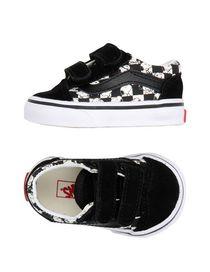 scarpe neonati vans