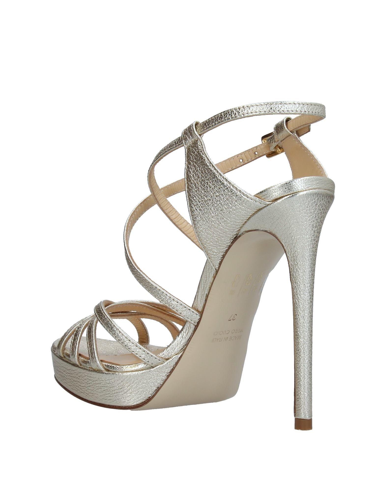 Stilvolle billige Schuhe Icône Sandalen Damen  11366019PA