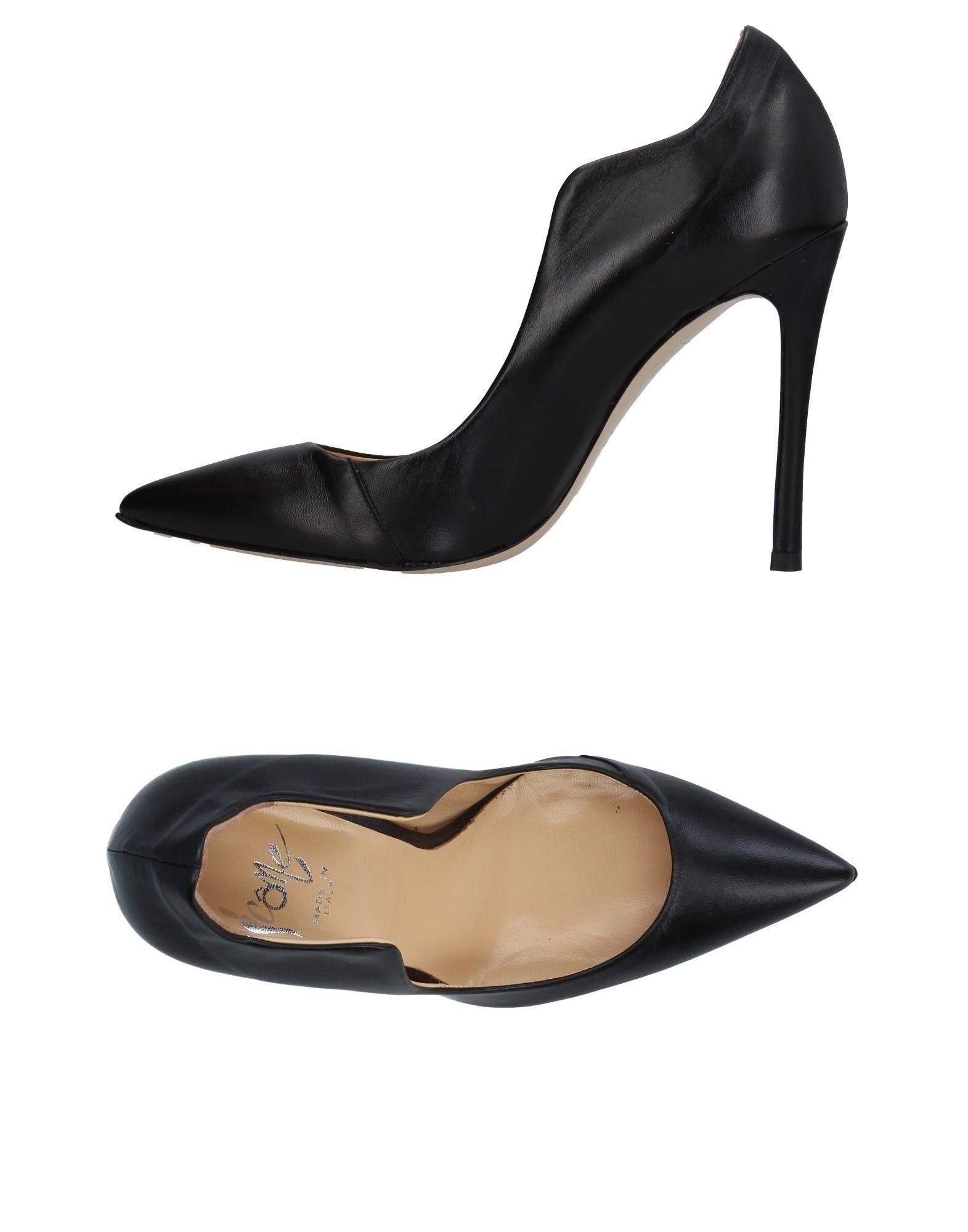Icône Pumps Damen  11366084OP Gute Qualität beliebte Schuhe