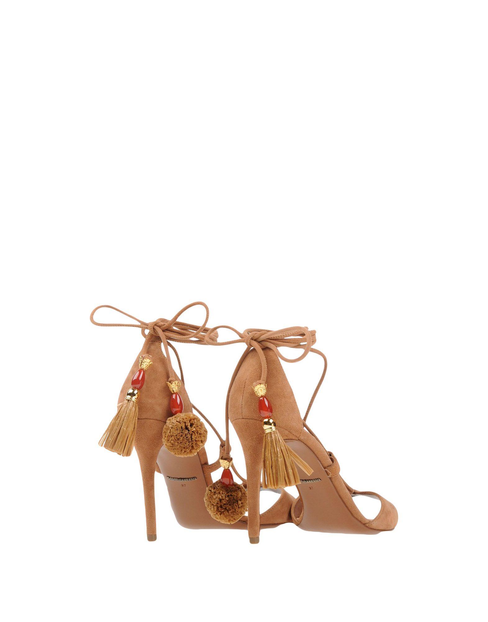 dolce & amp; gabbana sandales - femmes femmes femmes dolce & amp; gabbana sandales en ligne sur canada 1564ef