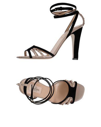 112217c2 Los zapatos más populares para hombres y mujeres Sandalia Valtino Garavani  Mujer - Sandalias Valtino Garavani