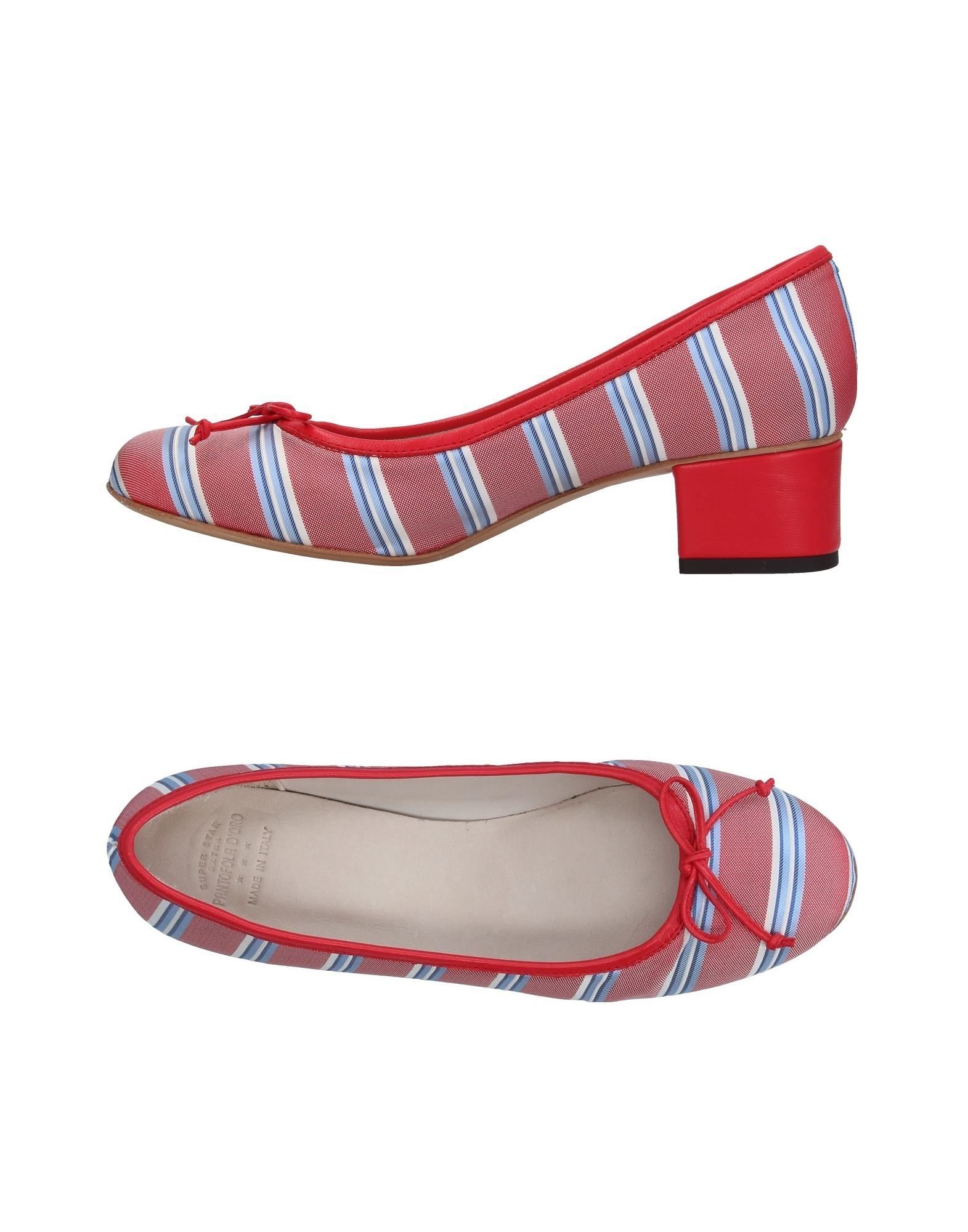Décolleté Pantofola D'oro Donna Donna D'oro - 11366138IL b3e28d